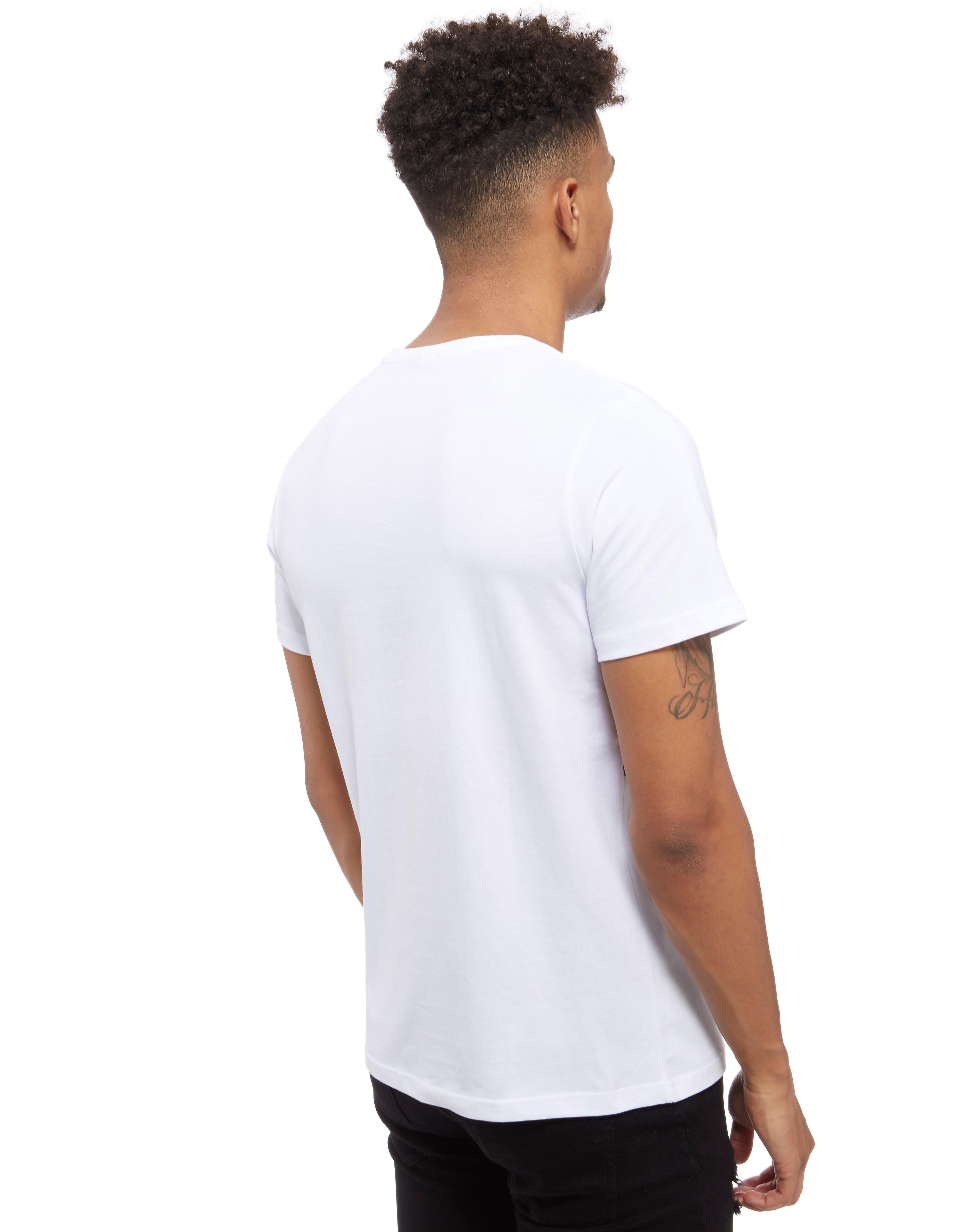 Ellesse Revelino Colour Block T-Shirt
