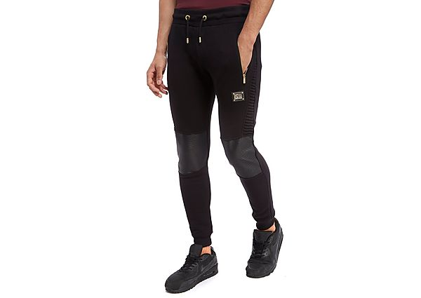 Supply & Demand Millenia Joggers - Only at JD, Black