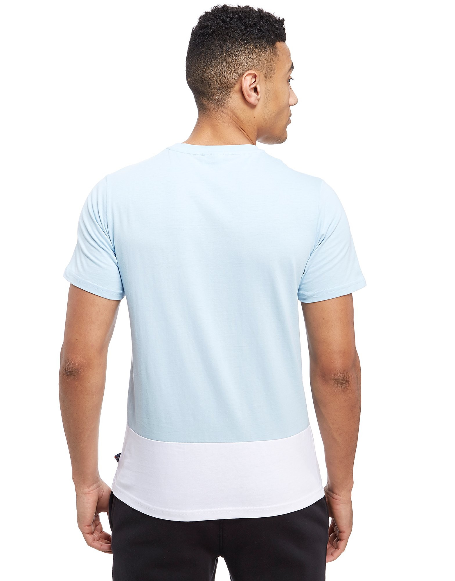 Ellesse Meriano Panel T-Shirt