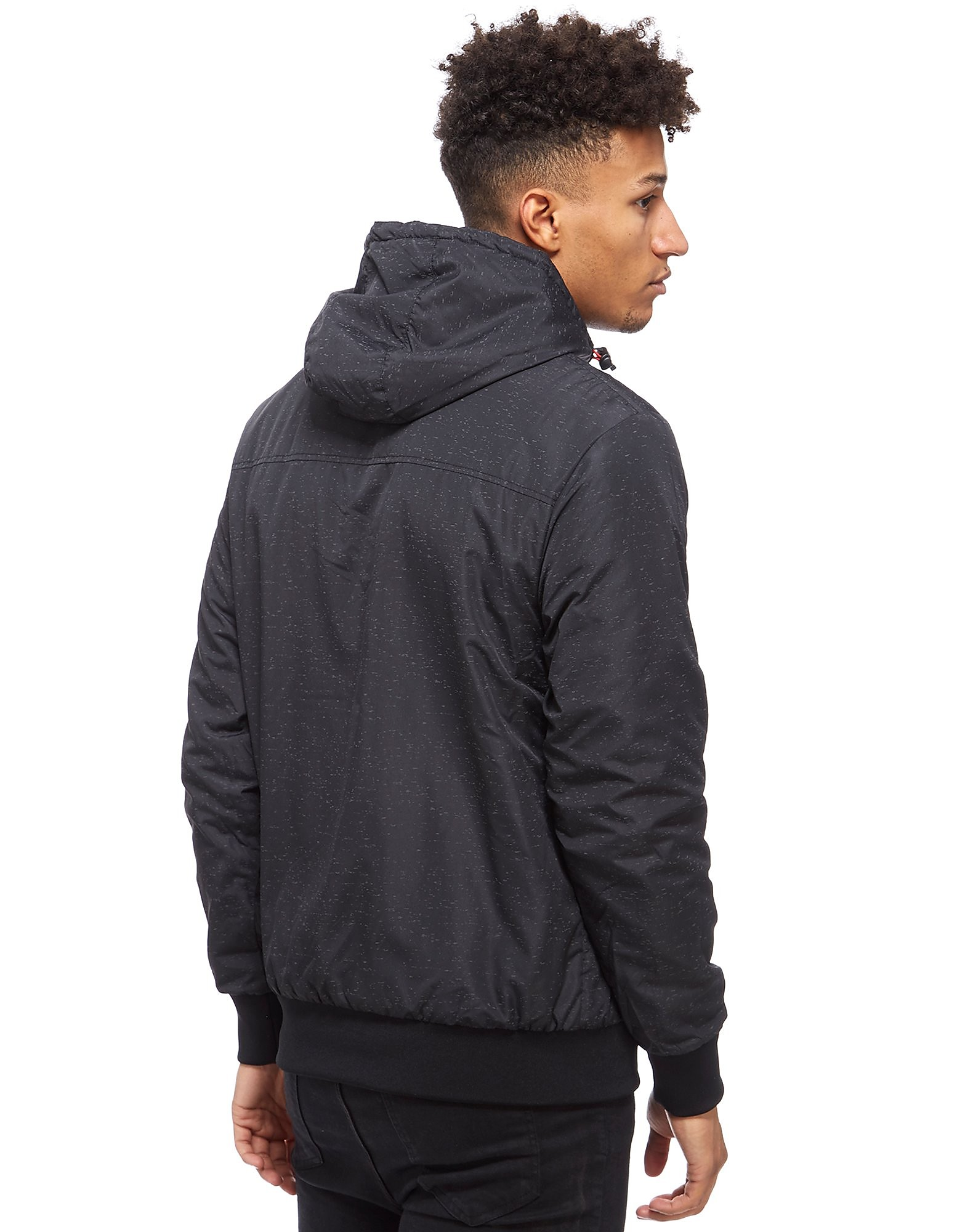 Ellesse Domeno All-Over Reflect Jacket