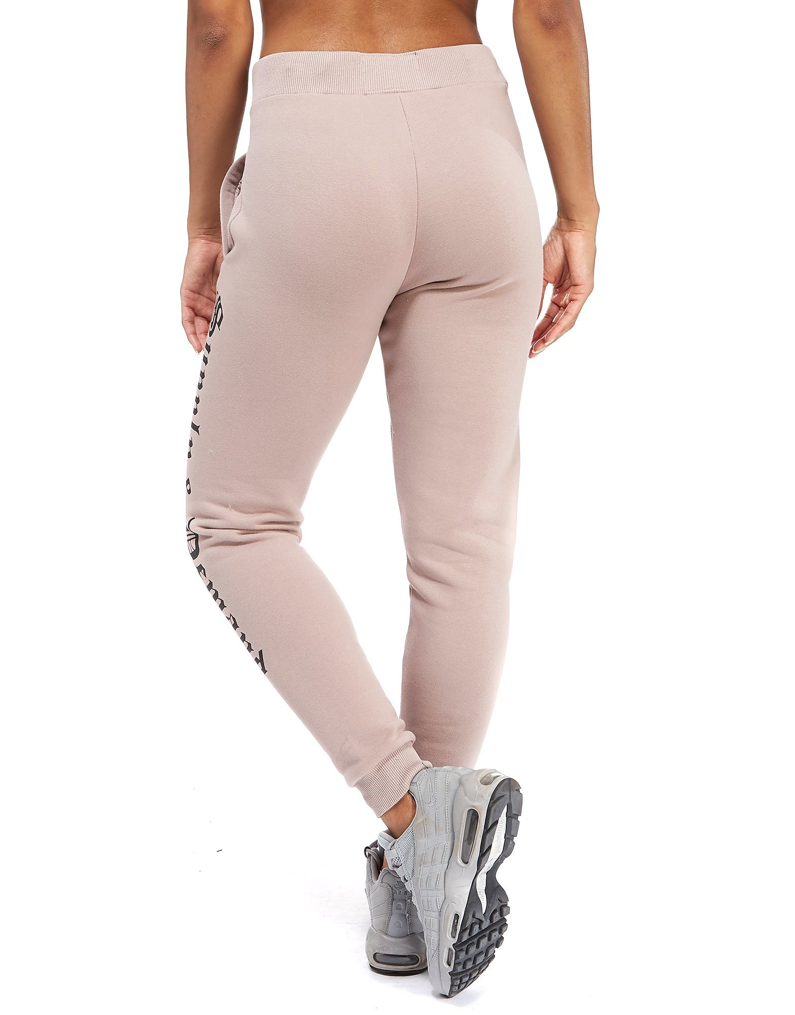 Supply & Demand Asymetric Joggers