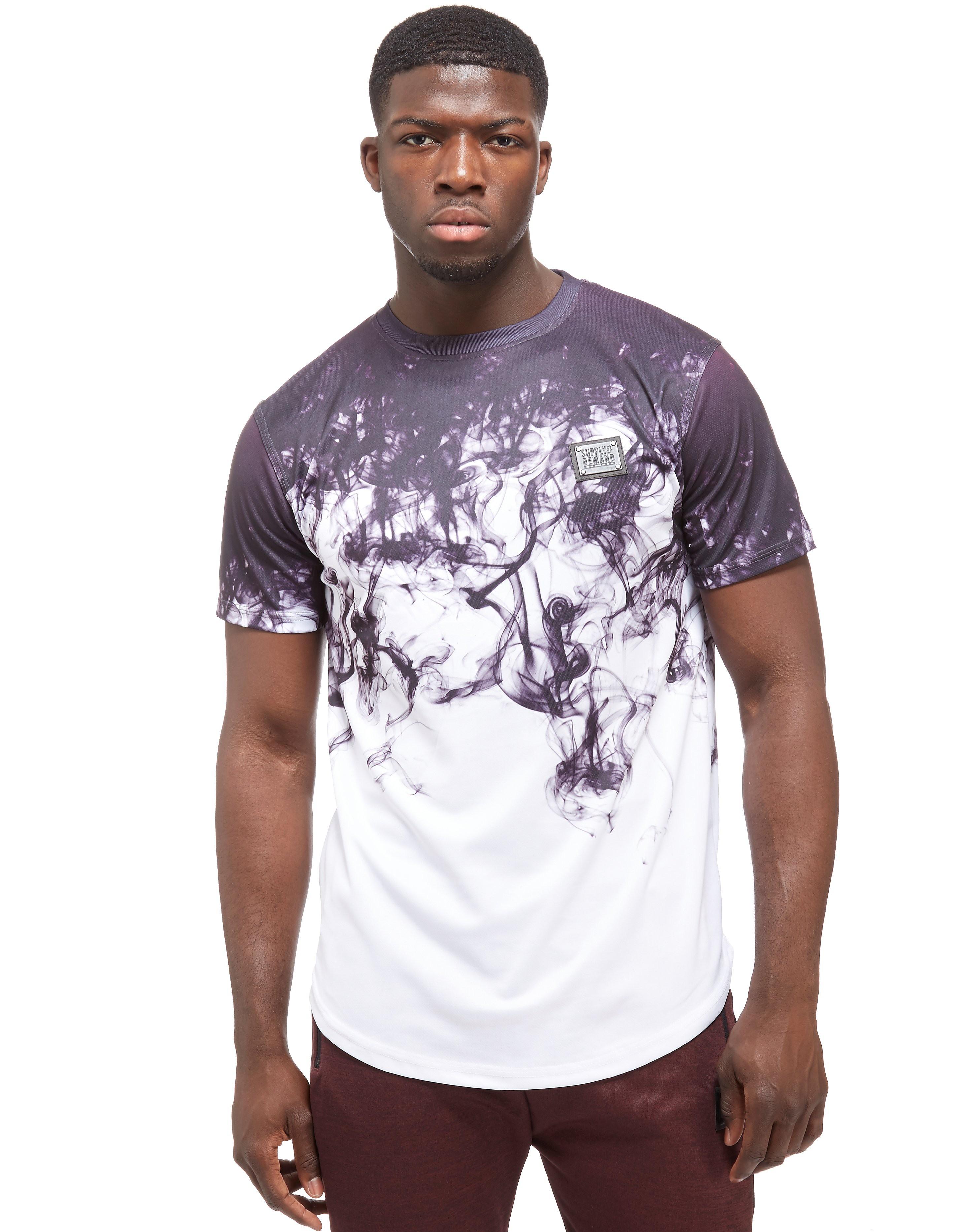 Supply & Demand Submerge T-shirt