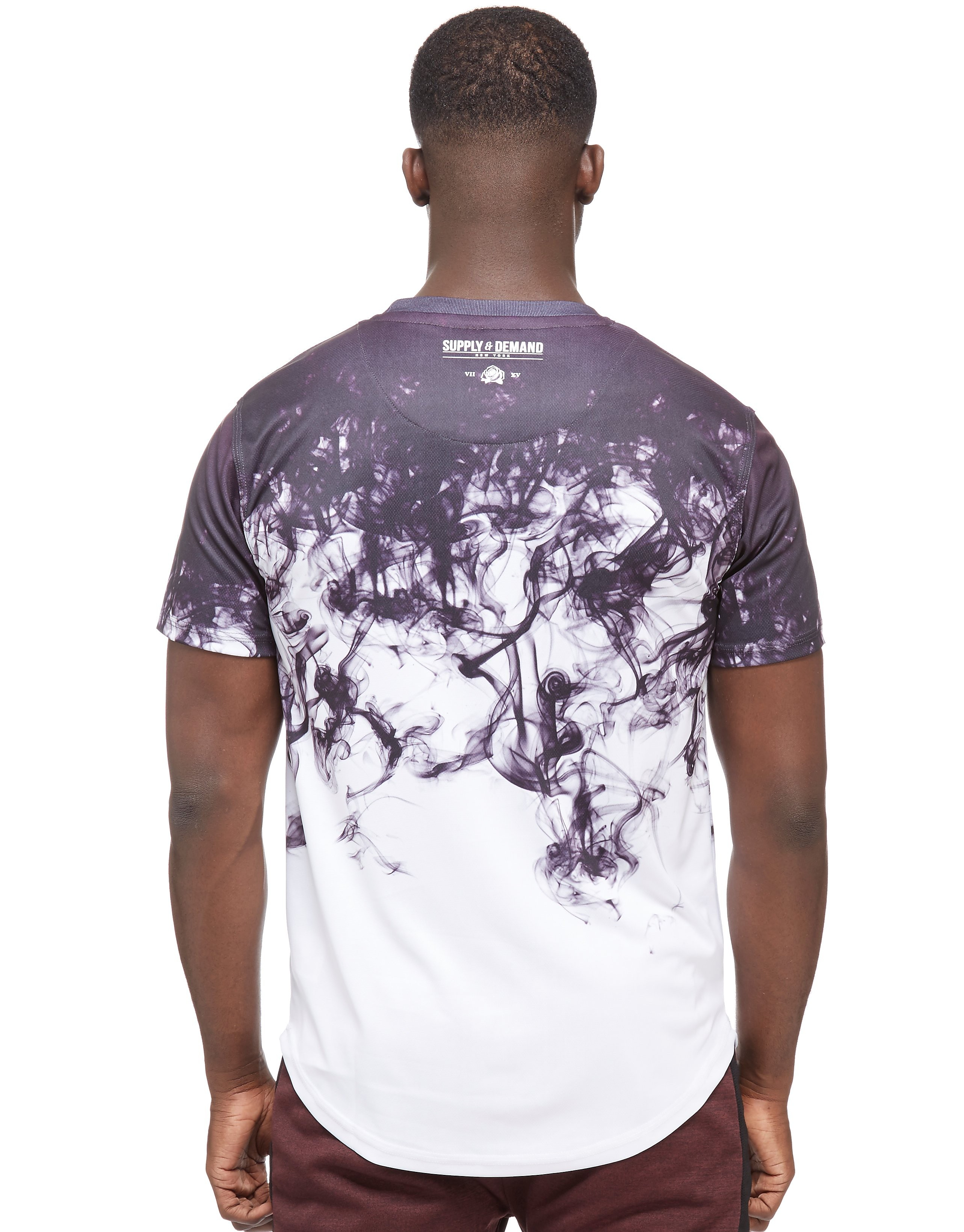 Supply & Demand Submerge T-shirt
