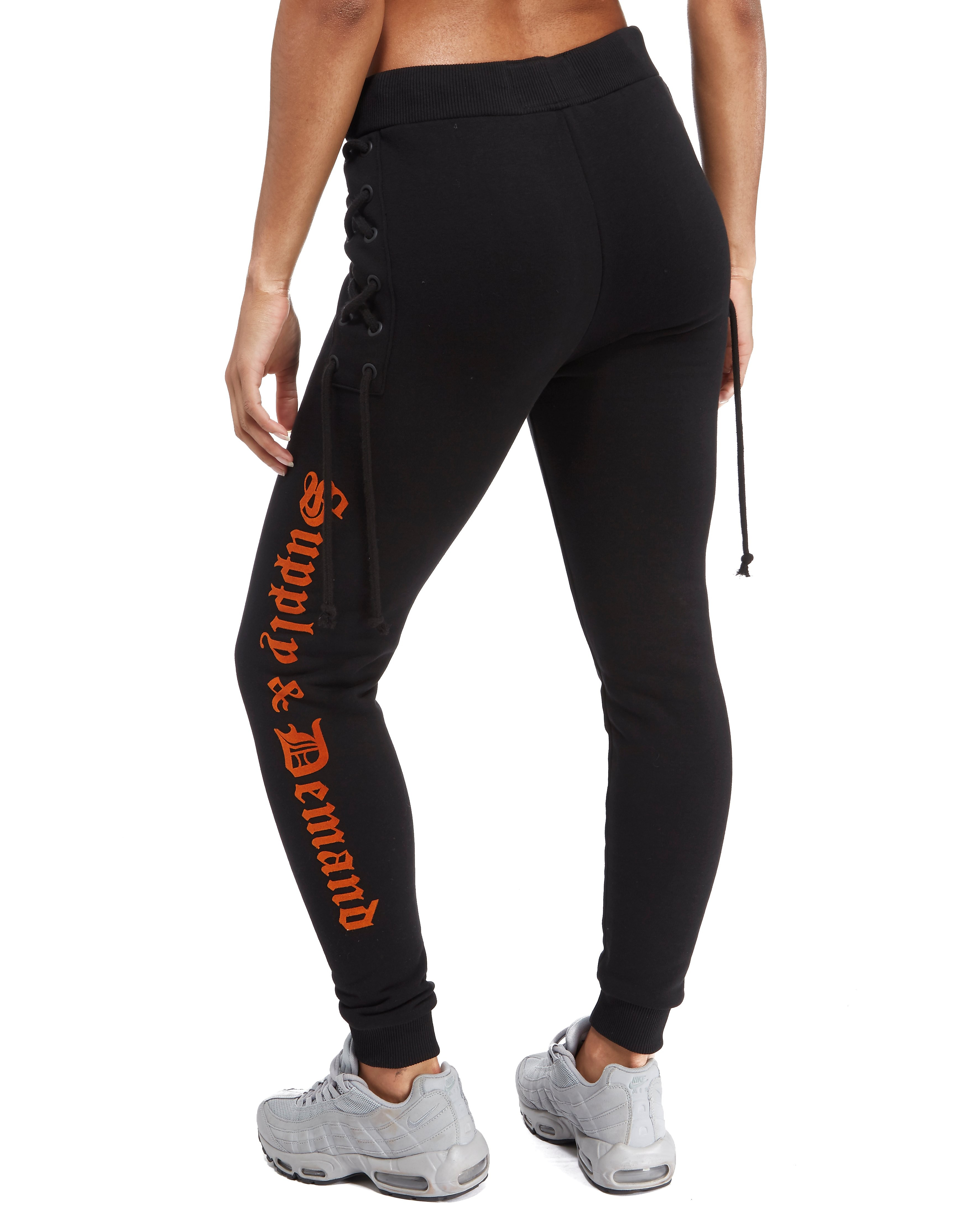 Supply & Demand Corset Joggers