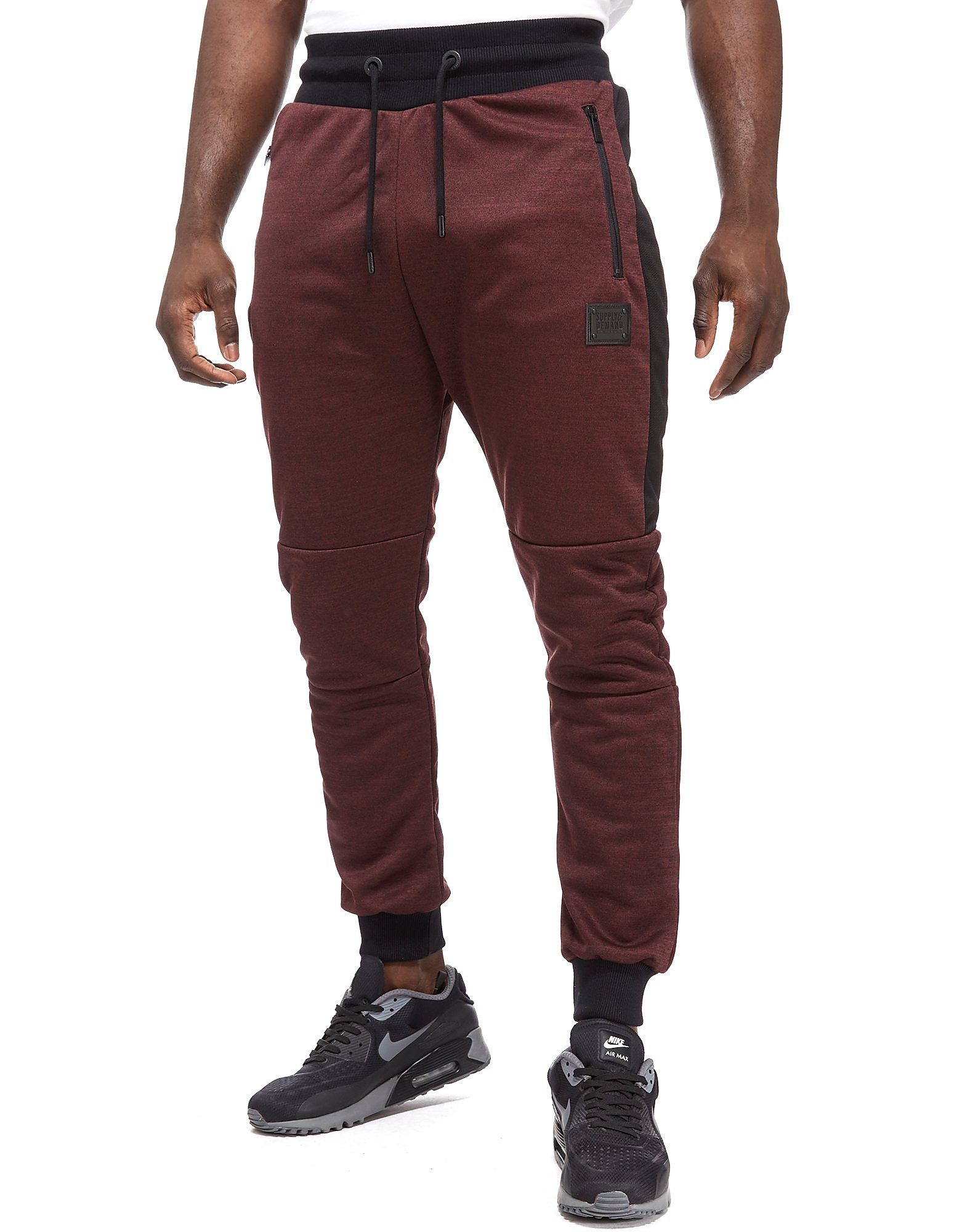 Supply & Demand Pantalon de jogging Spark Homme