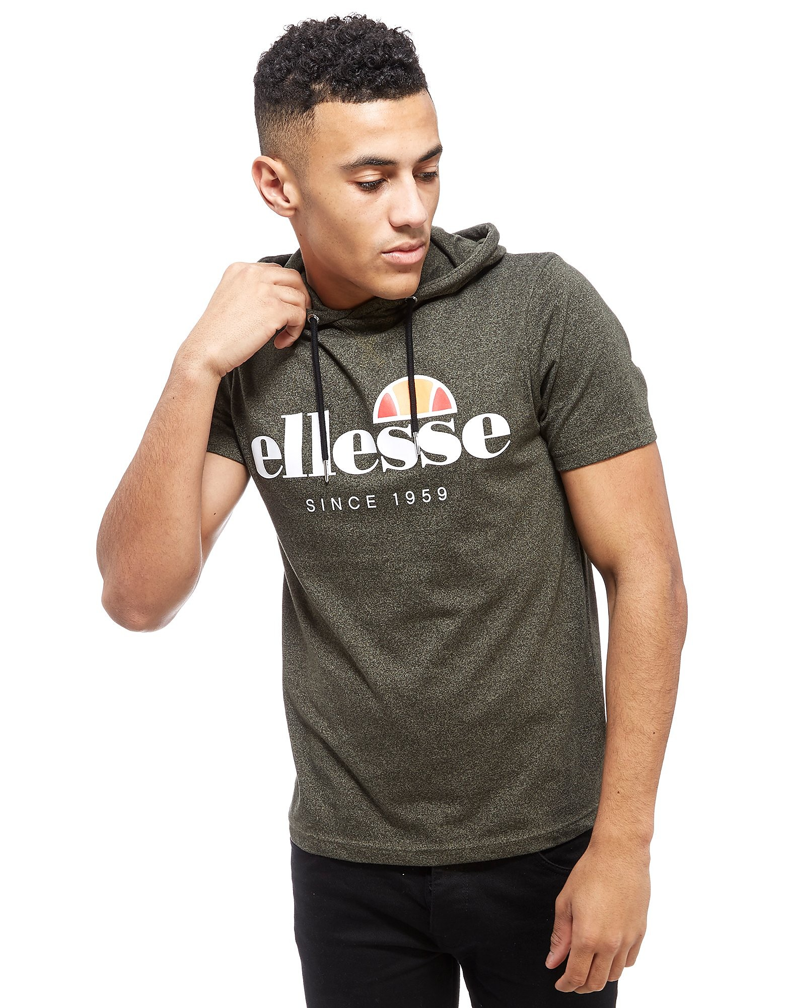 Ellesse Felenope Hooded T-Shirt
