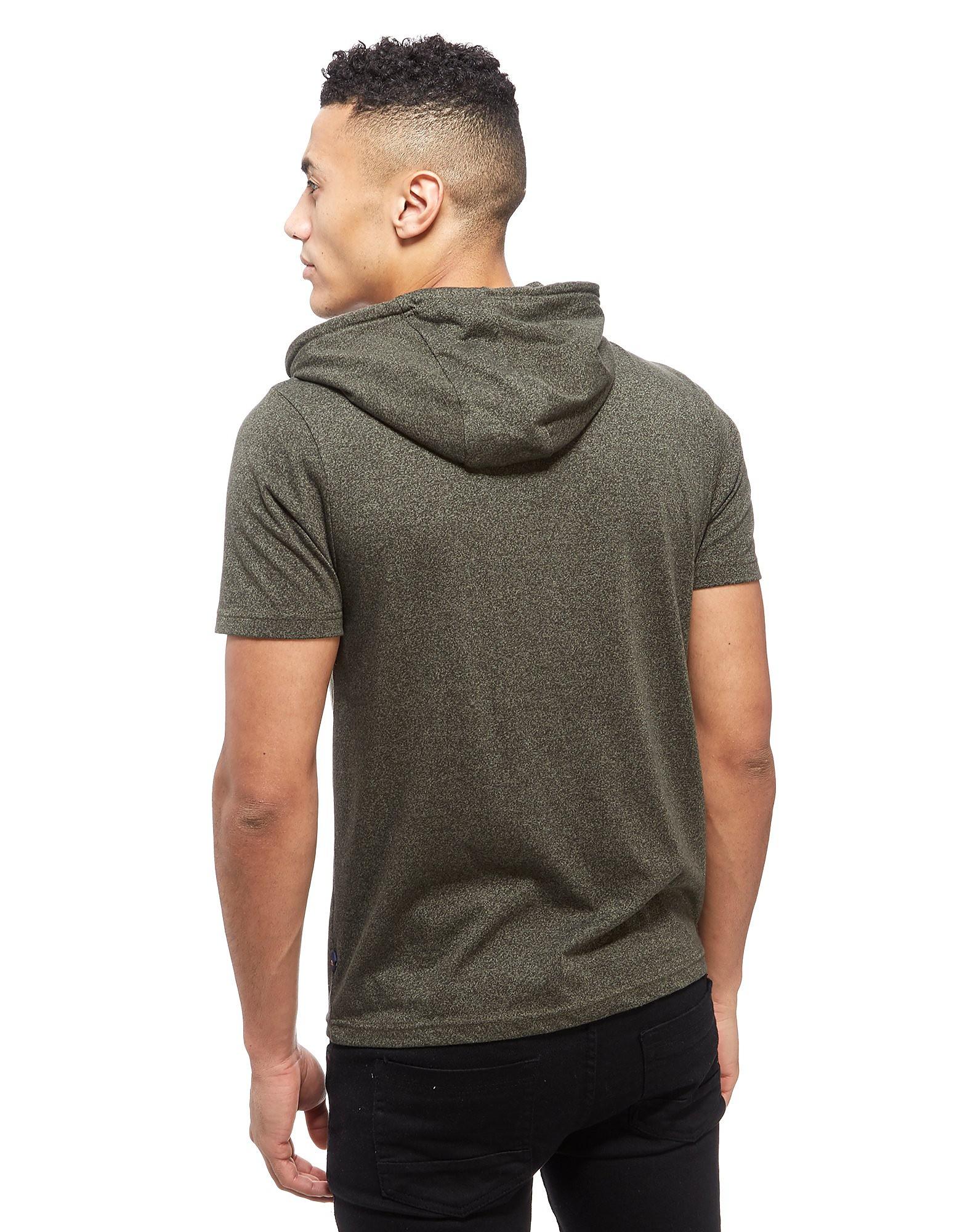 Ellesse Felenope Hooded T-Shirt Heren