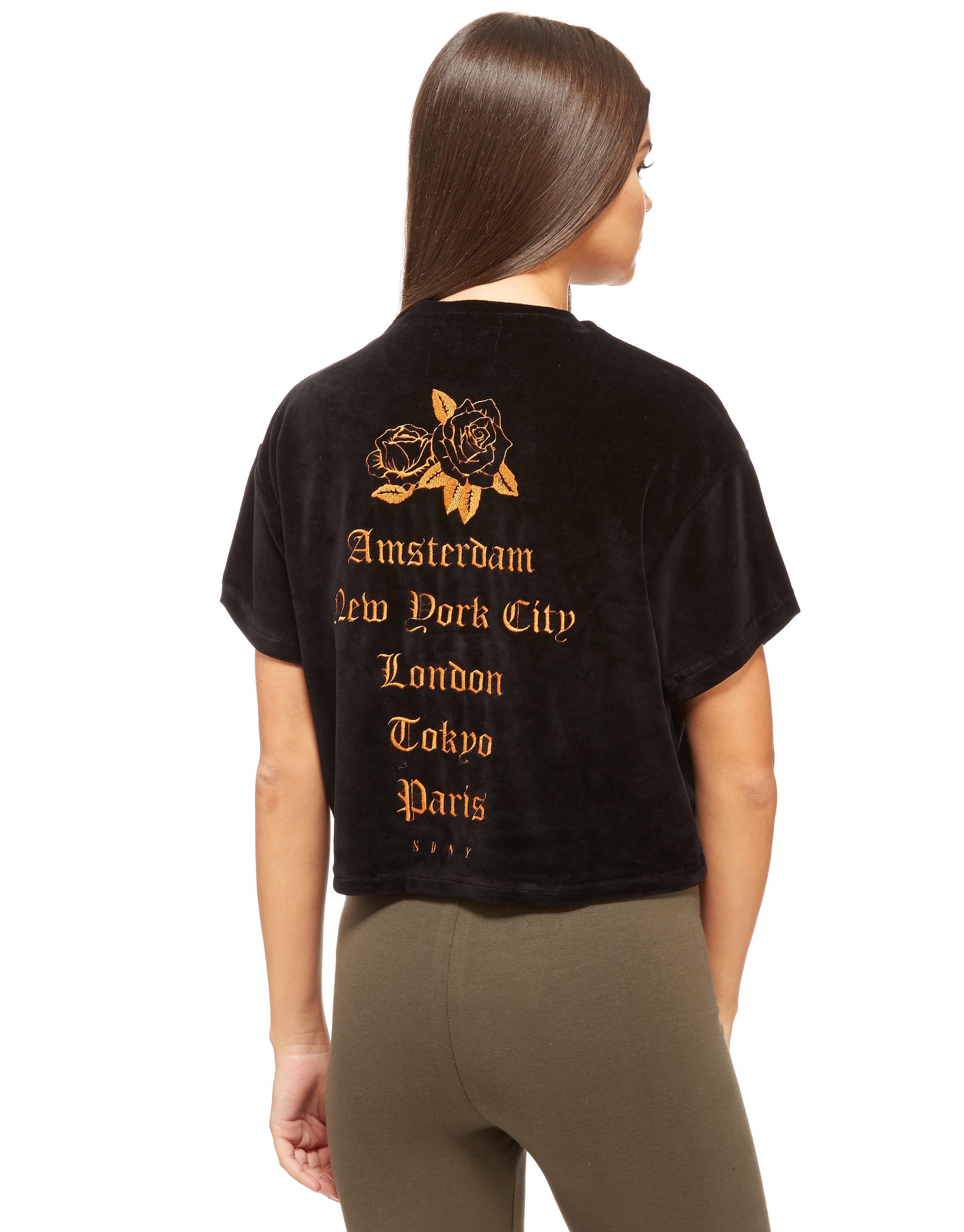 Supply & Demand Tour T-shirt