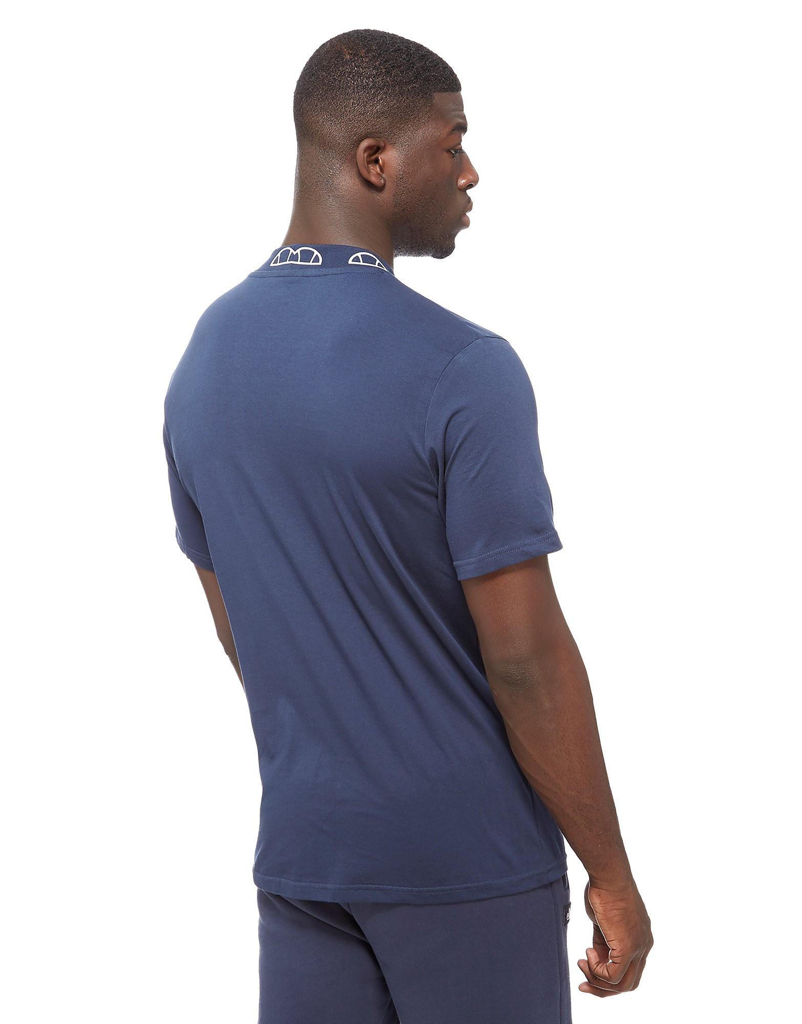 Ellesse Panzanini Colldet T-Shirt