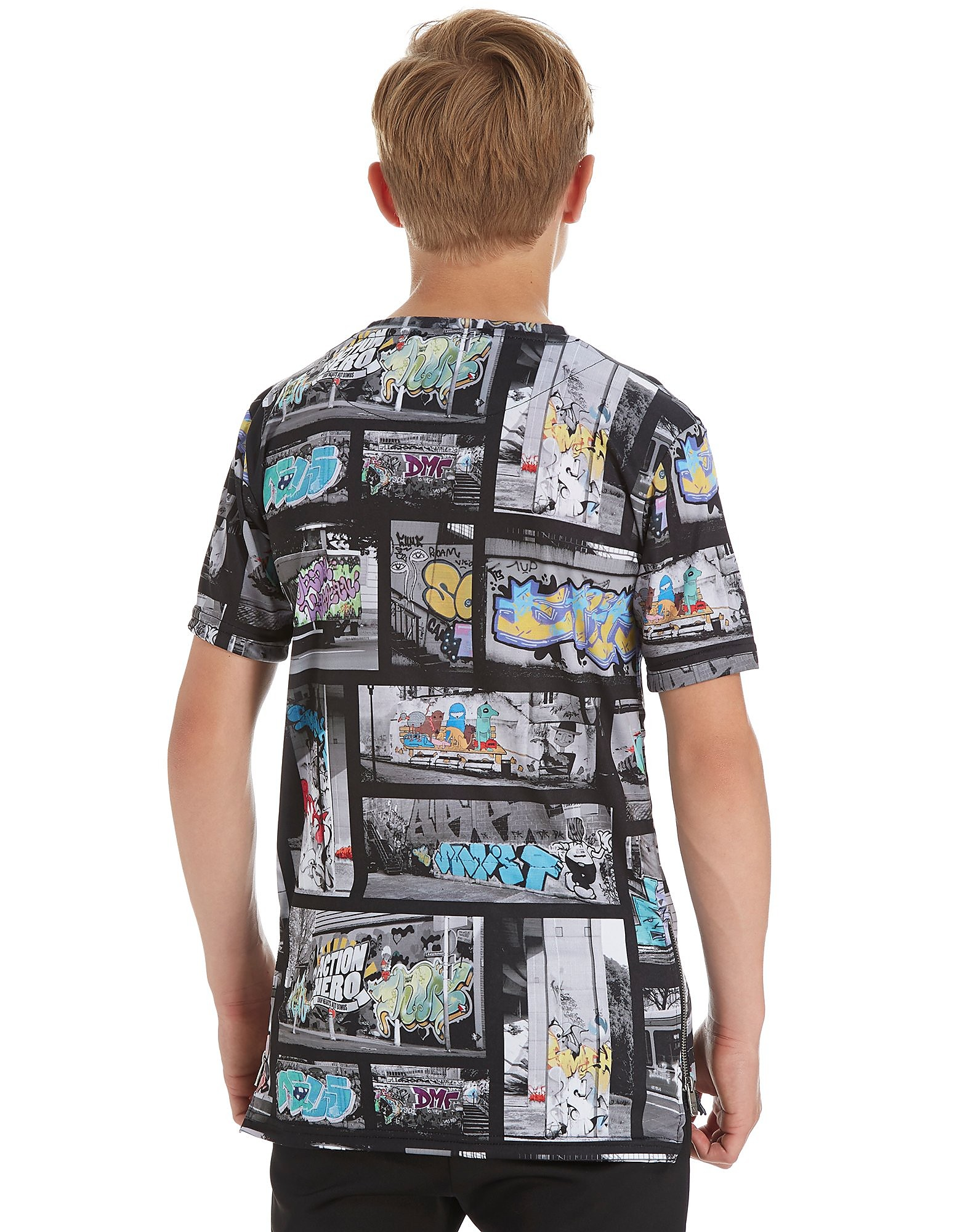 Sonneti Scene T-Shirt Junior