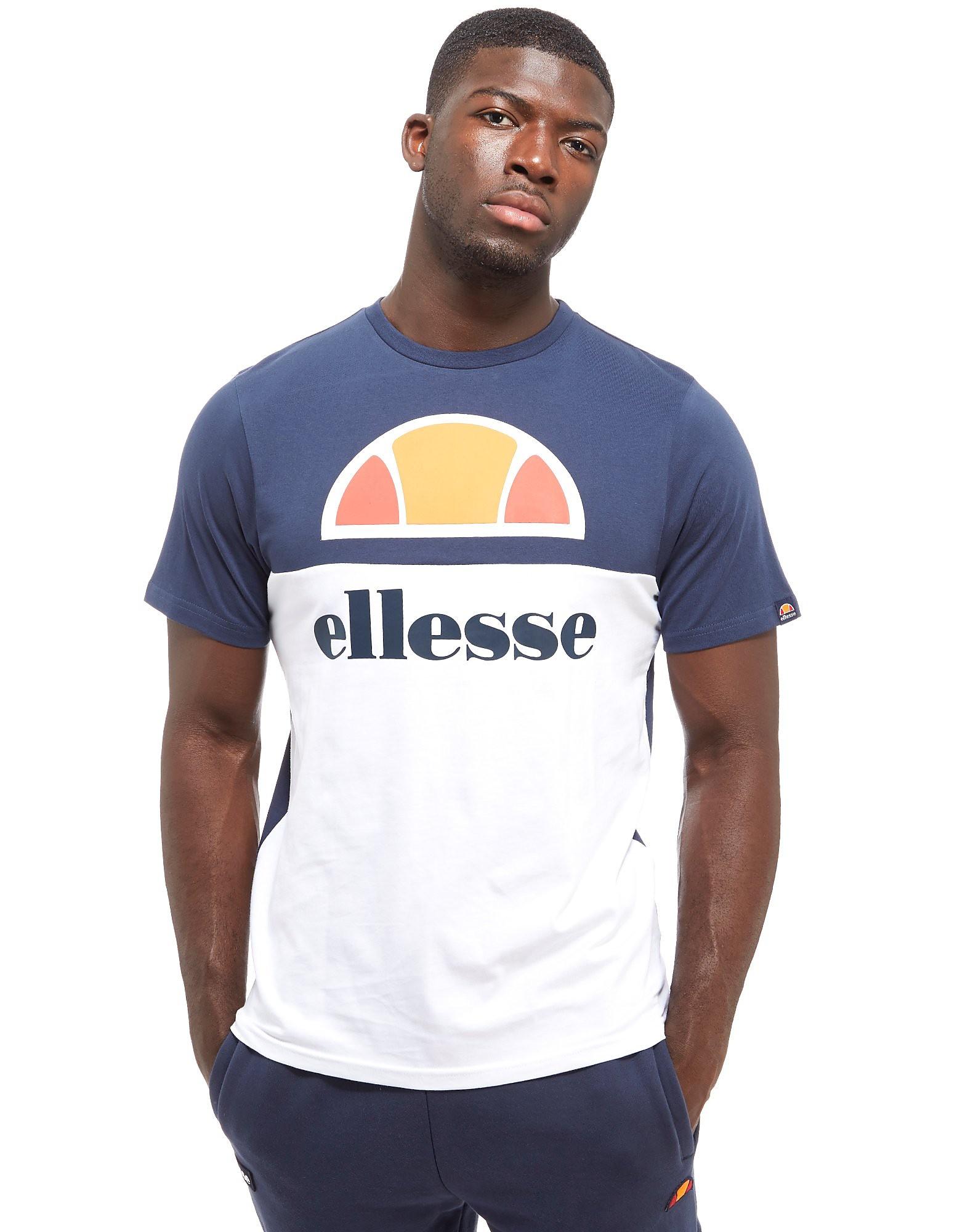 Ellesse Arbataz Split T-Shirt