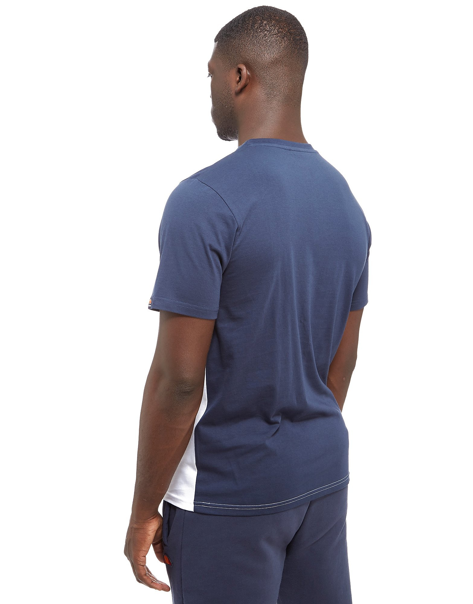 Ellesse Arbataz Split T-Shirt Heren