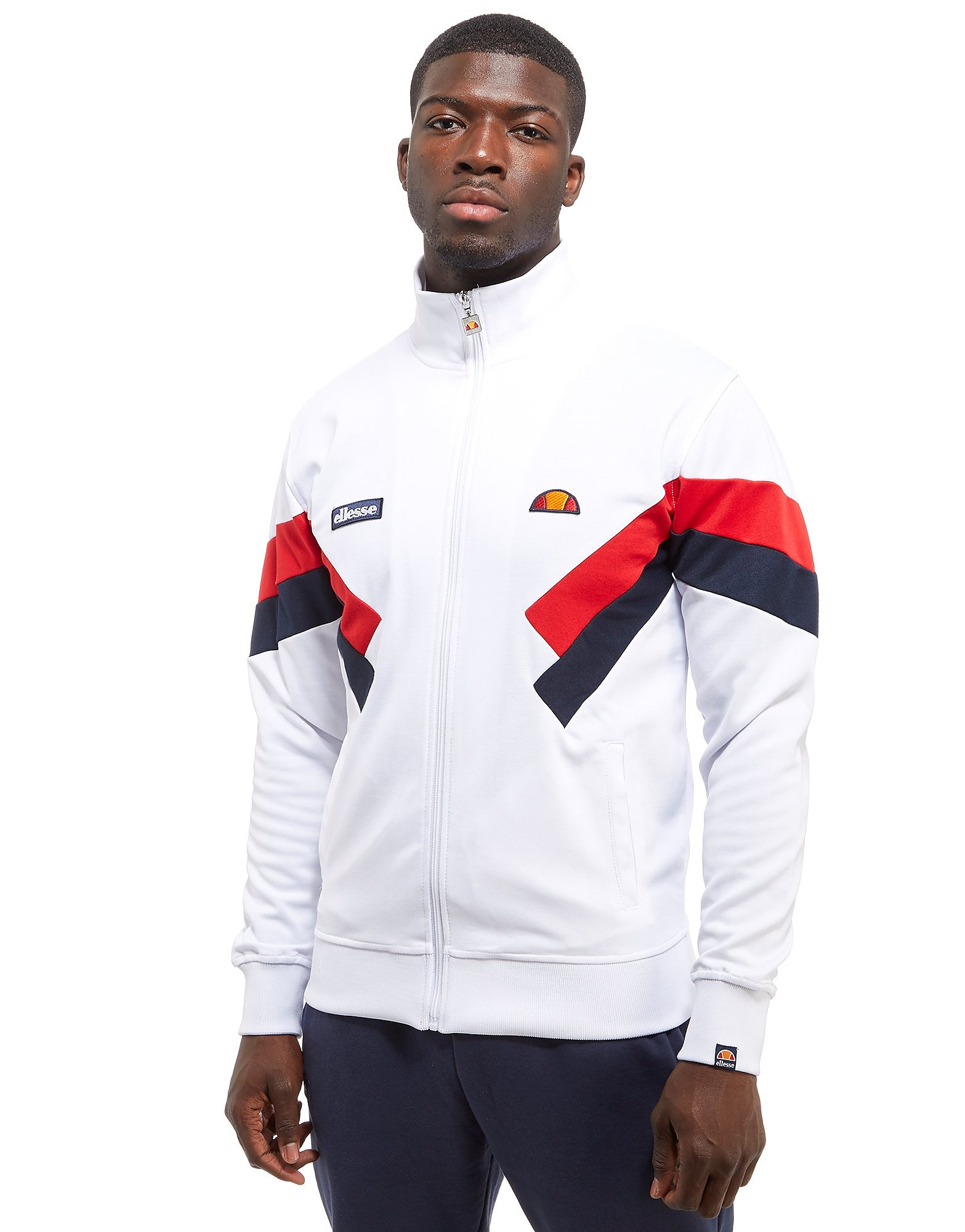 Ellesse Chierroni Track Top