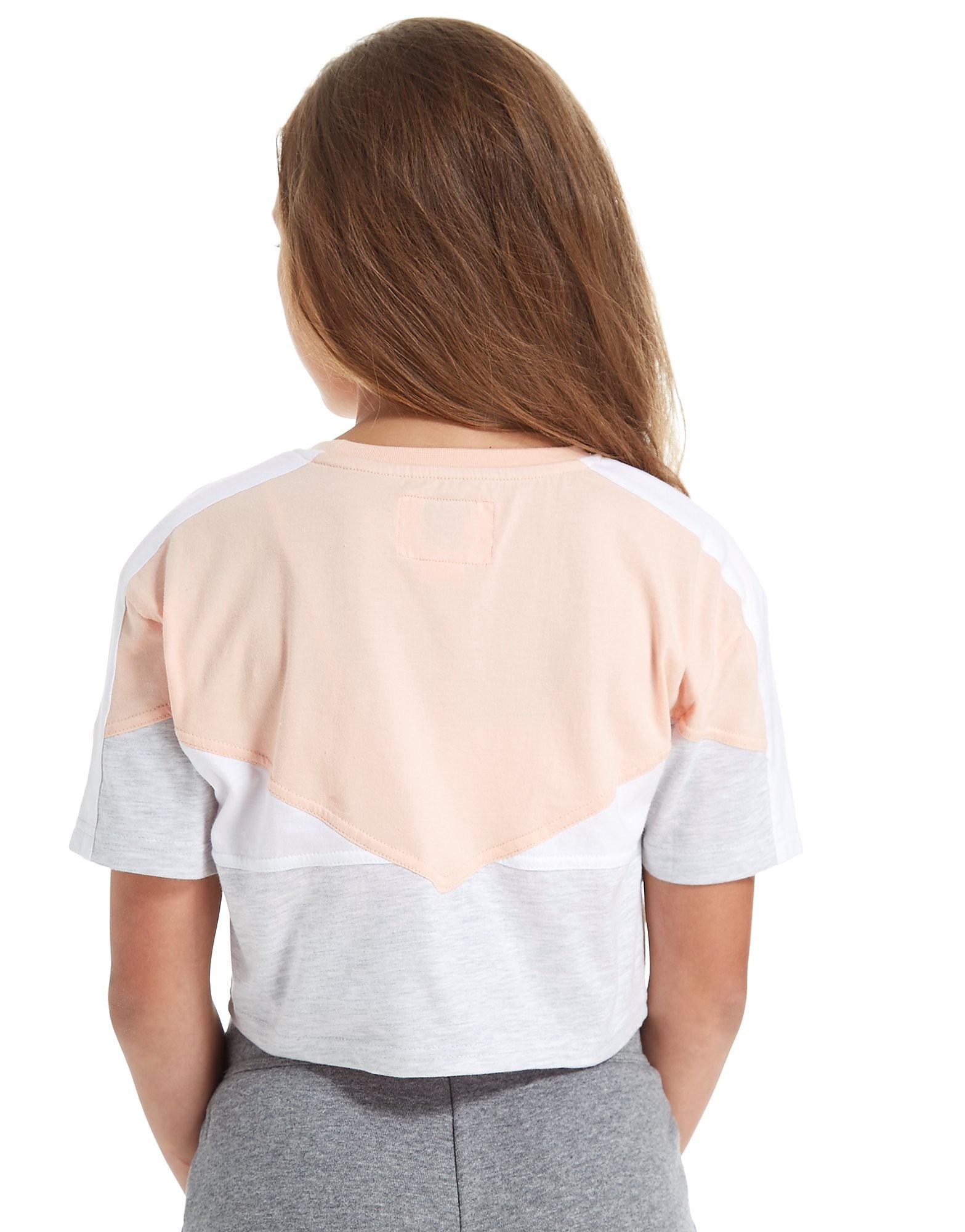 McKenzie Eden Crop T-shirt Girls