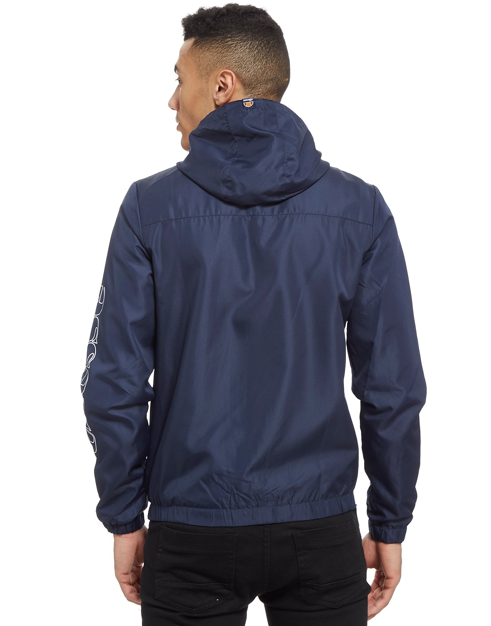 Ellesse Camozzi Half Zip Jacket