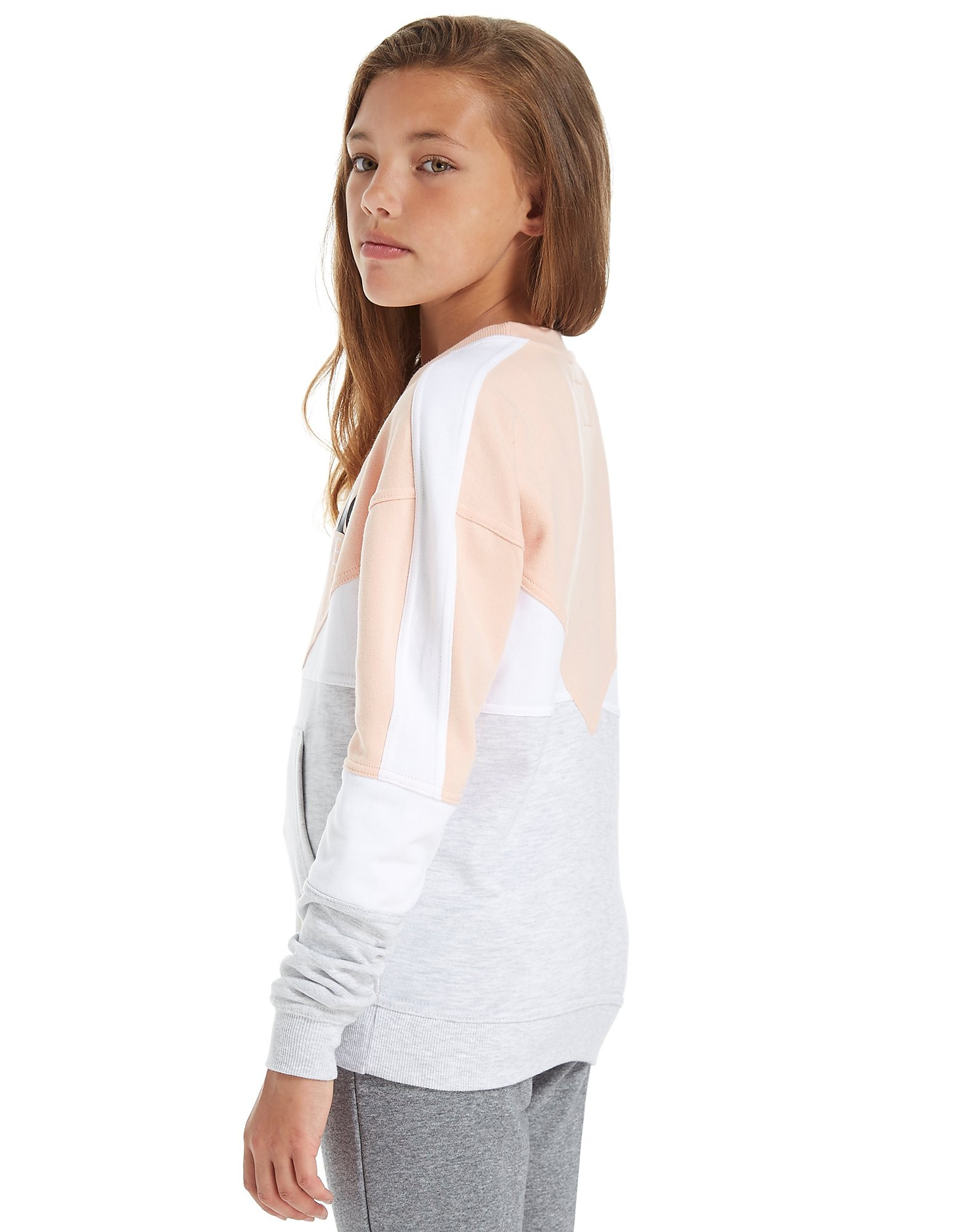 McKenzie Girls Esme Crew Sweatshirt Junior