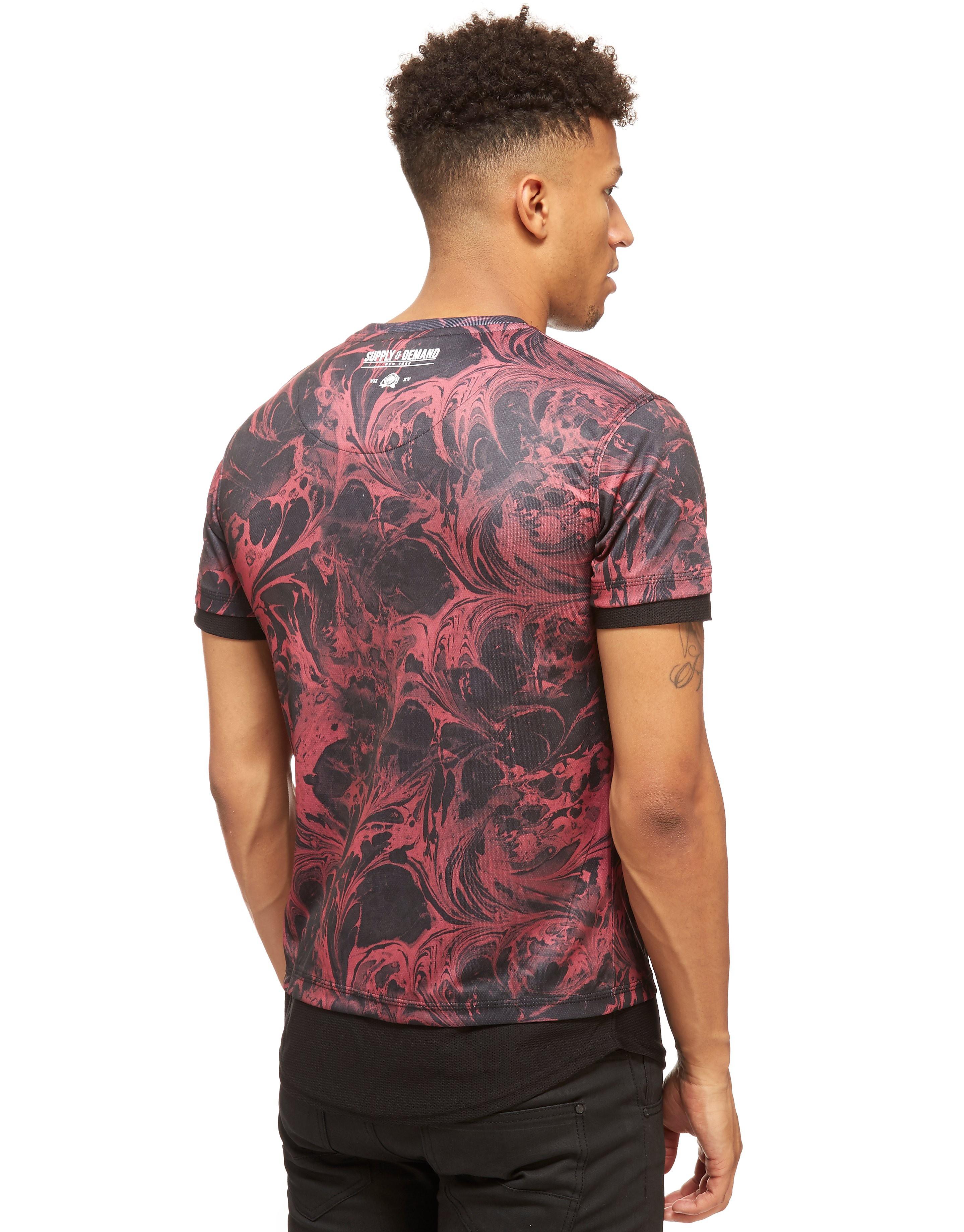 Supply & Demand Slider T-Shirt