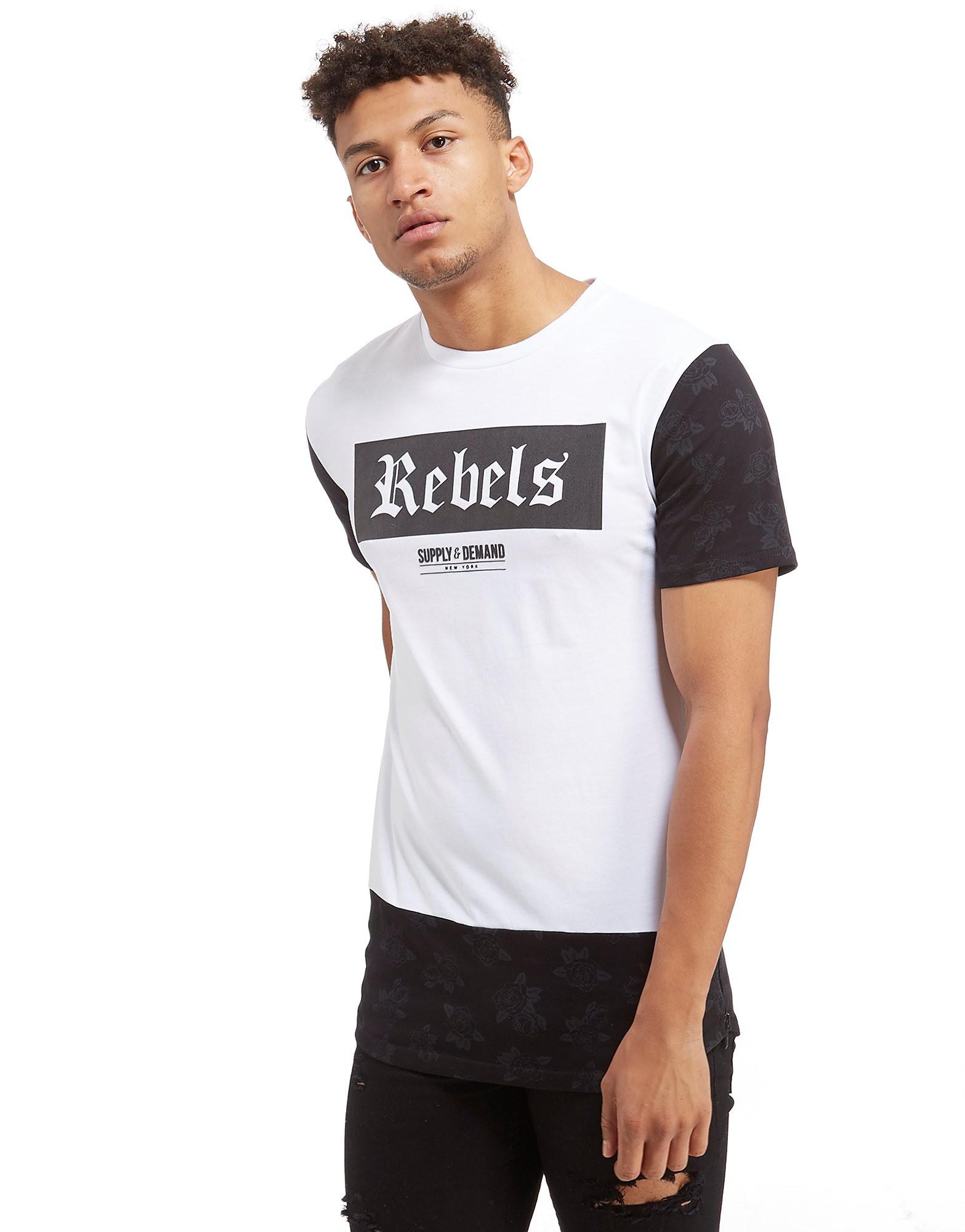 Supply & Demand Wander T-Shirt