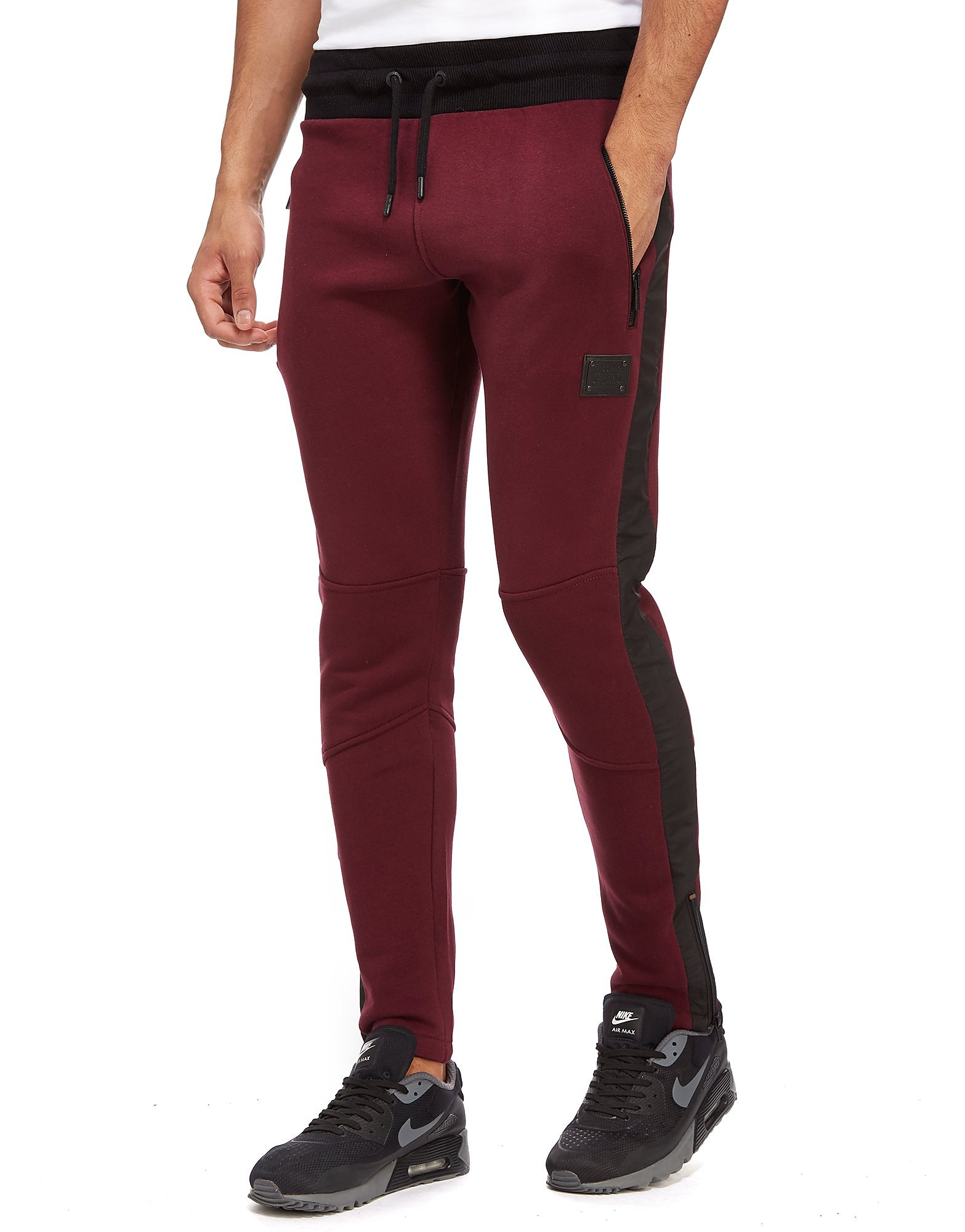 Supply & Demand Fatal Track Pants Heren