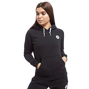 Converse hoodie womens