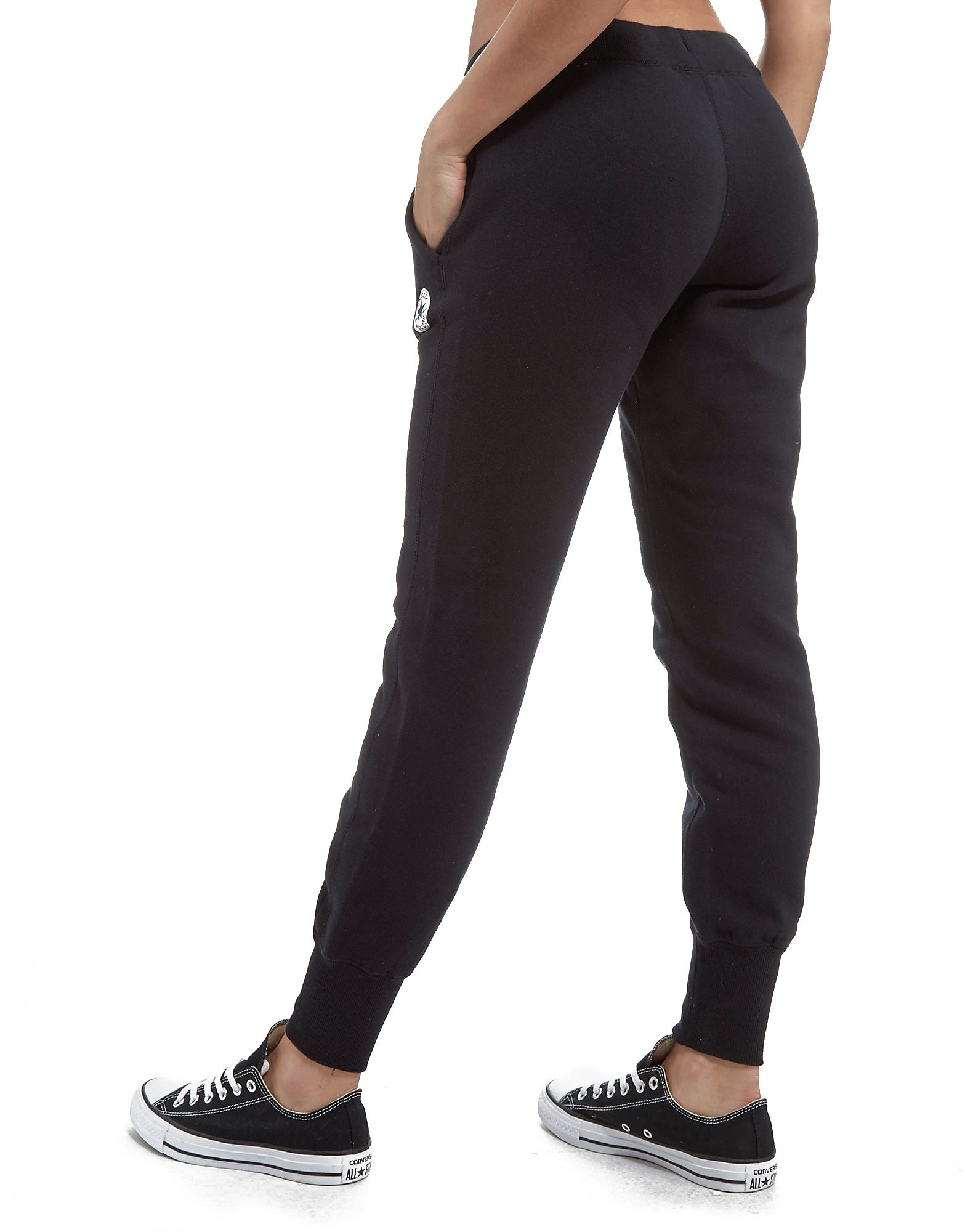 Converse Chuck Fleece Pants Dames