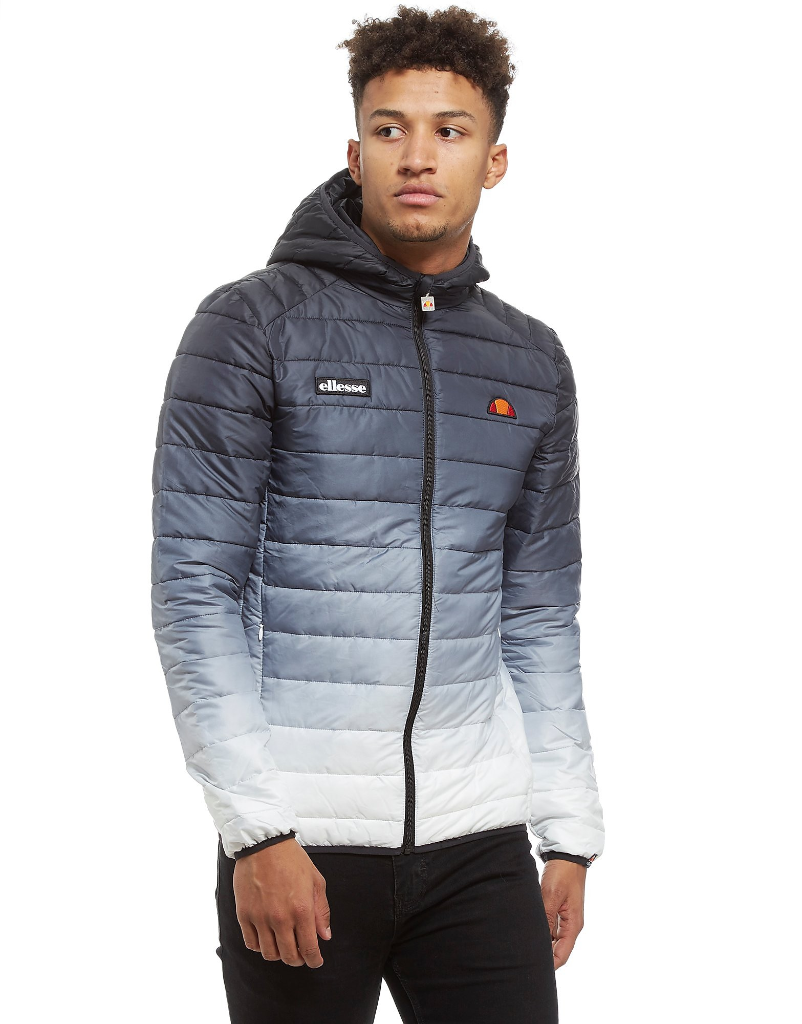 Ellesse chaqueta Lombardy Fade
