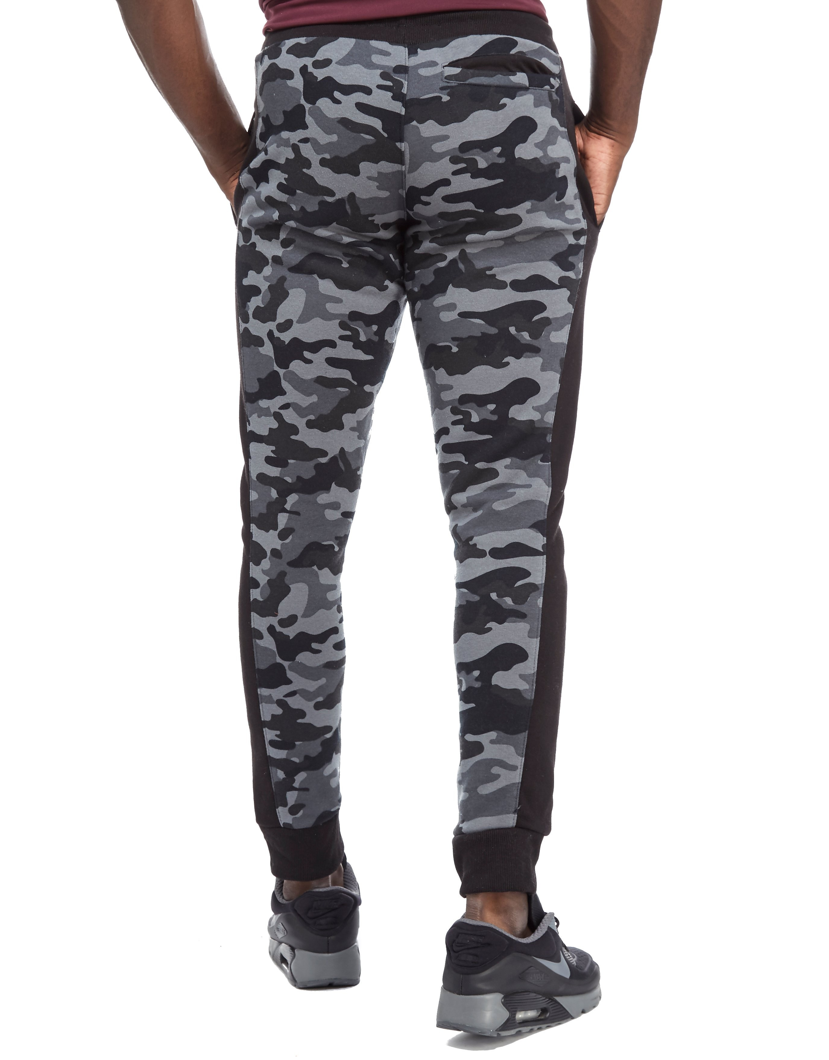Supply & Demand Strike Track Pants