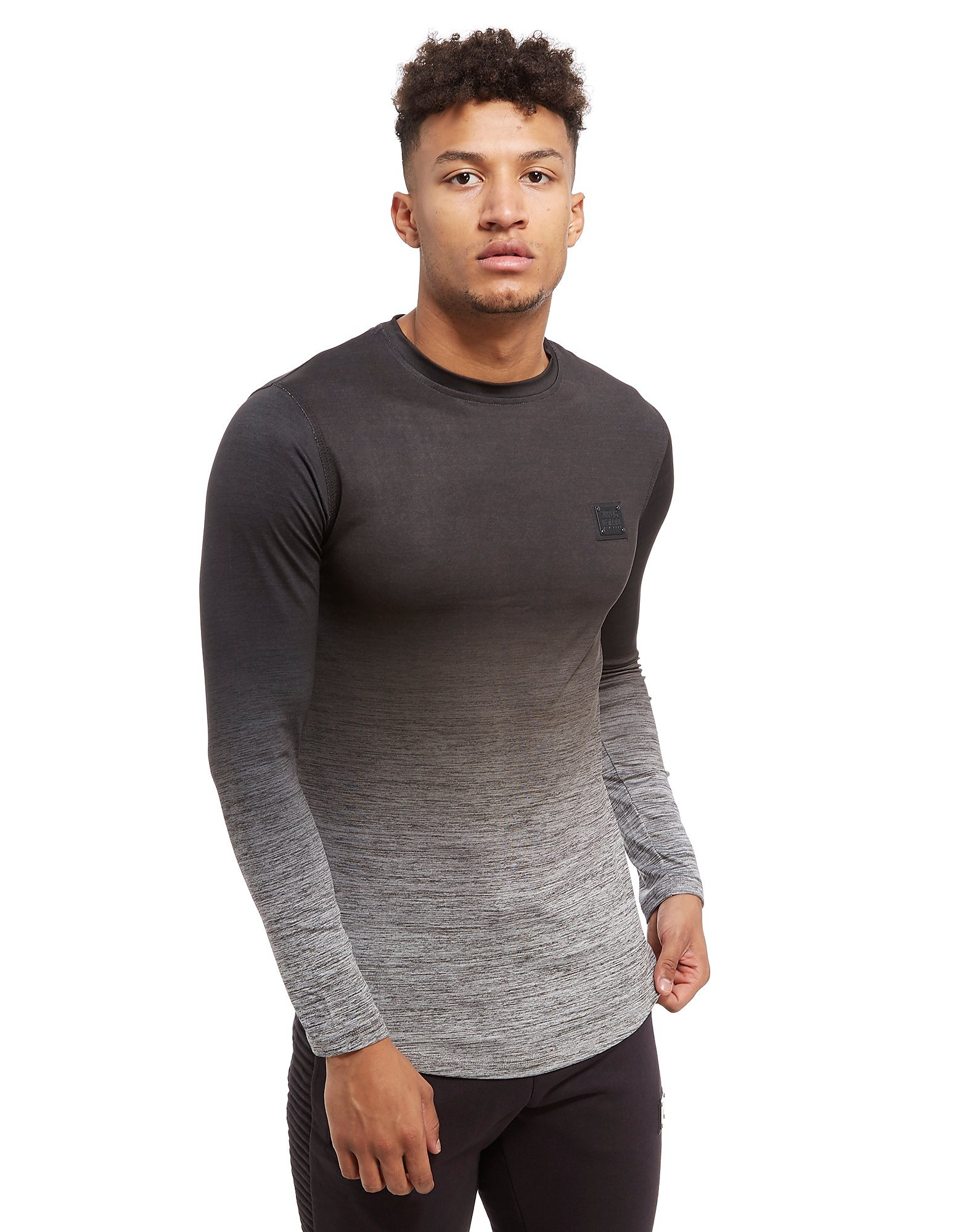 Supply & Demand Ignite Long-Sleeved T-Shirt