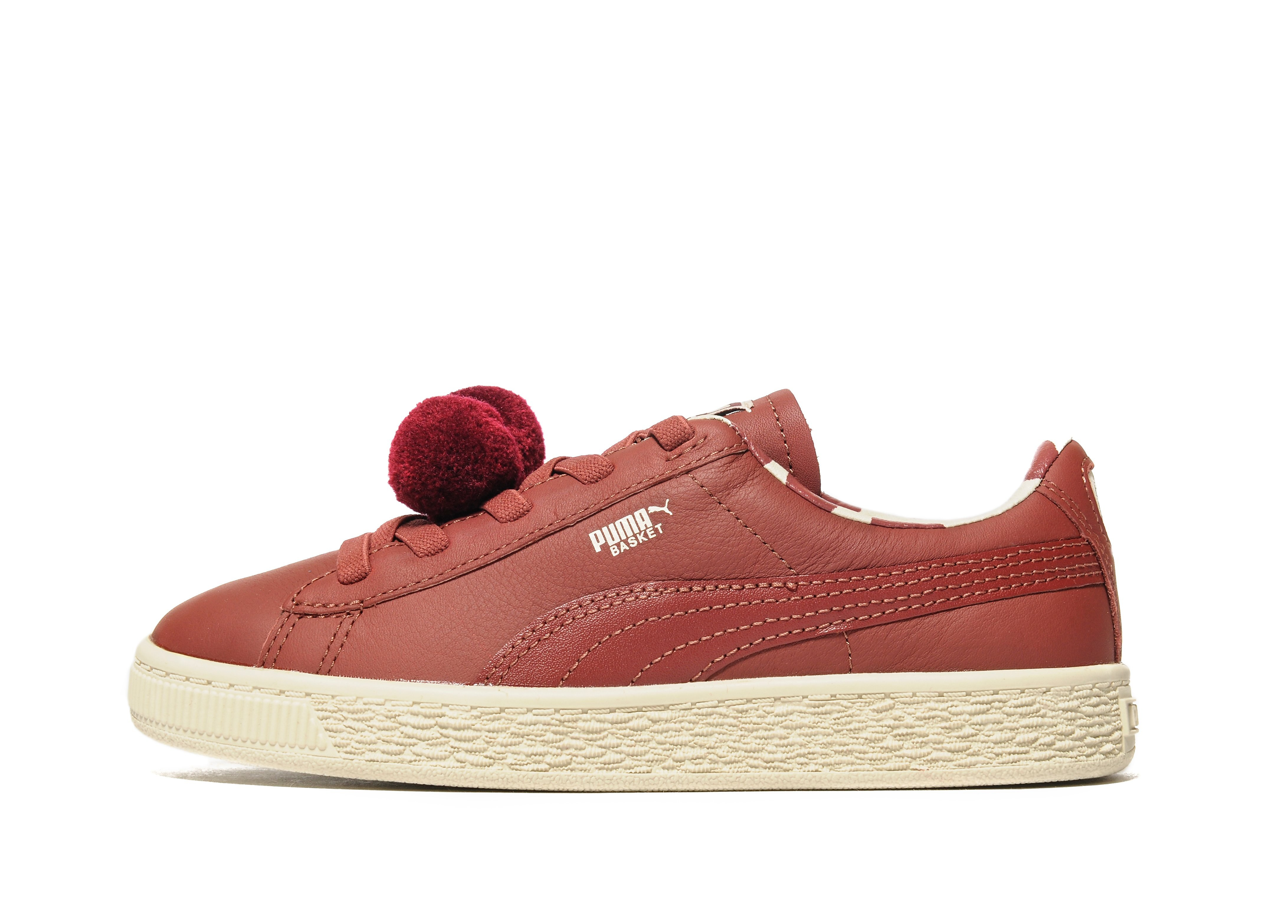 PUMA Basket X TC Children