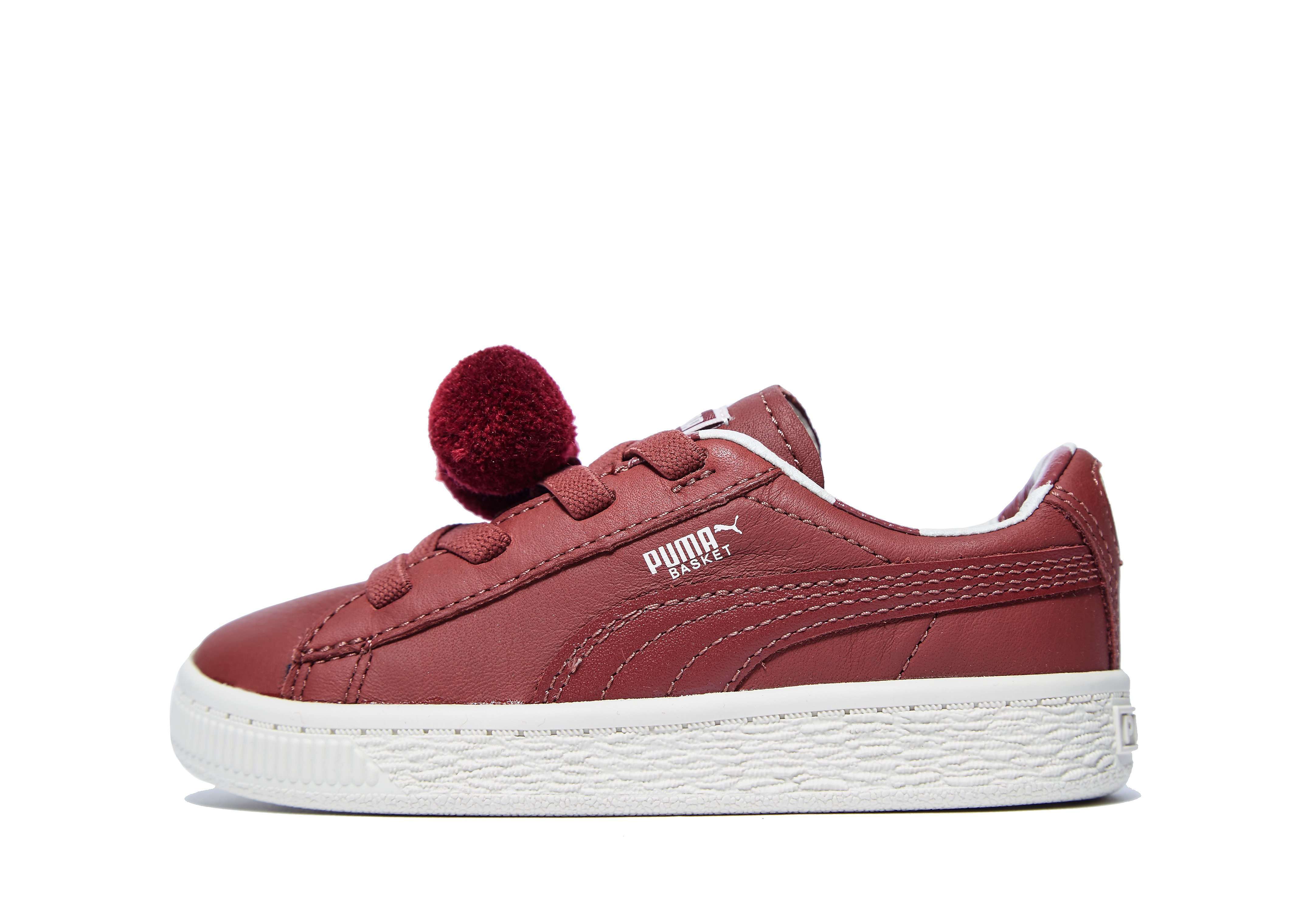 PUMA Basket X TC Infant