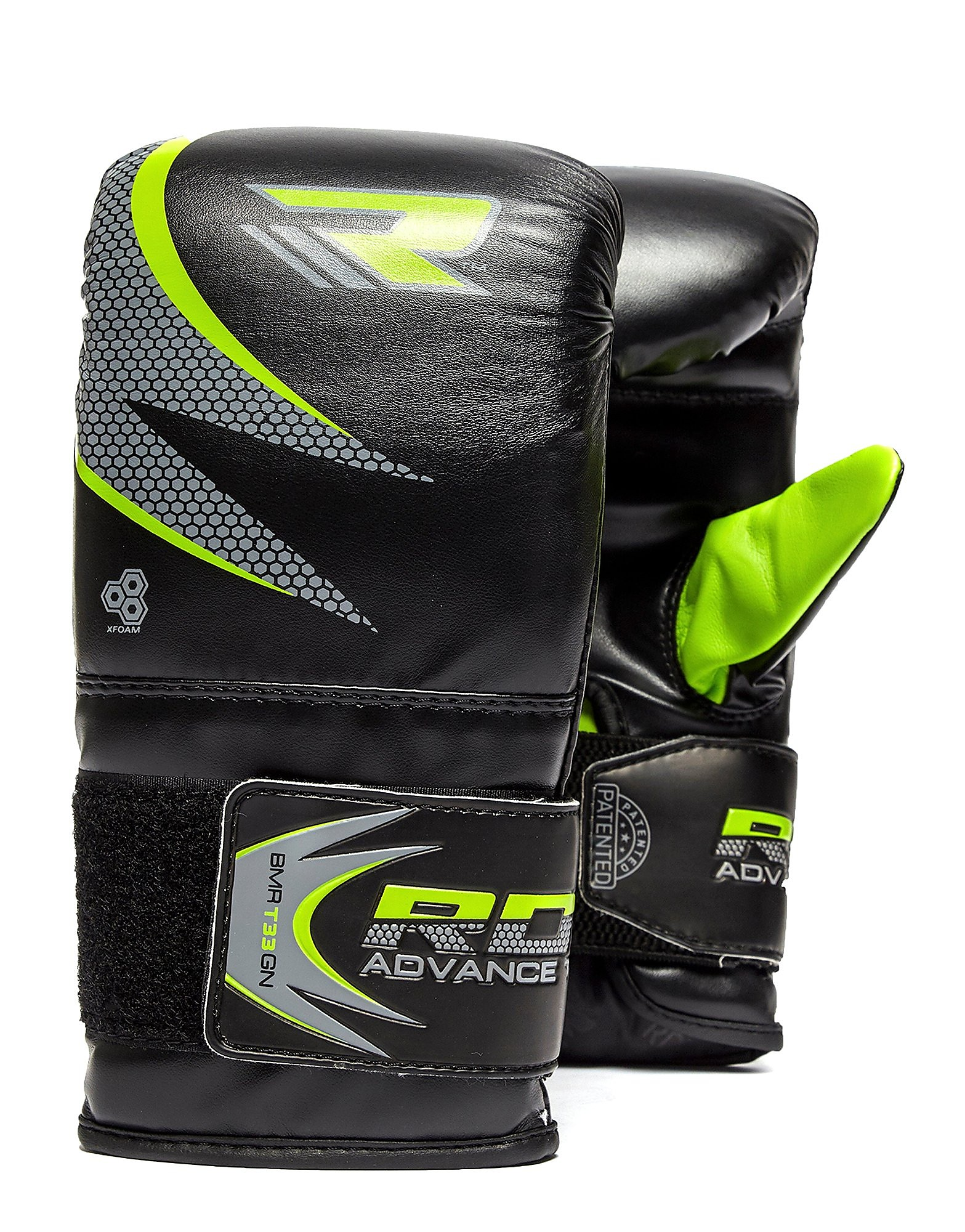 RDX INC MMA Punching Gloves