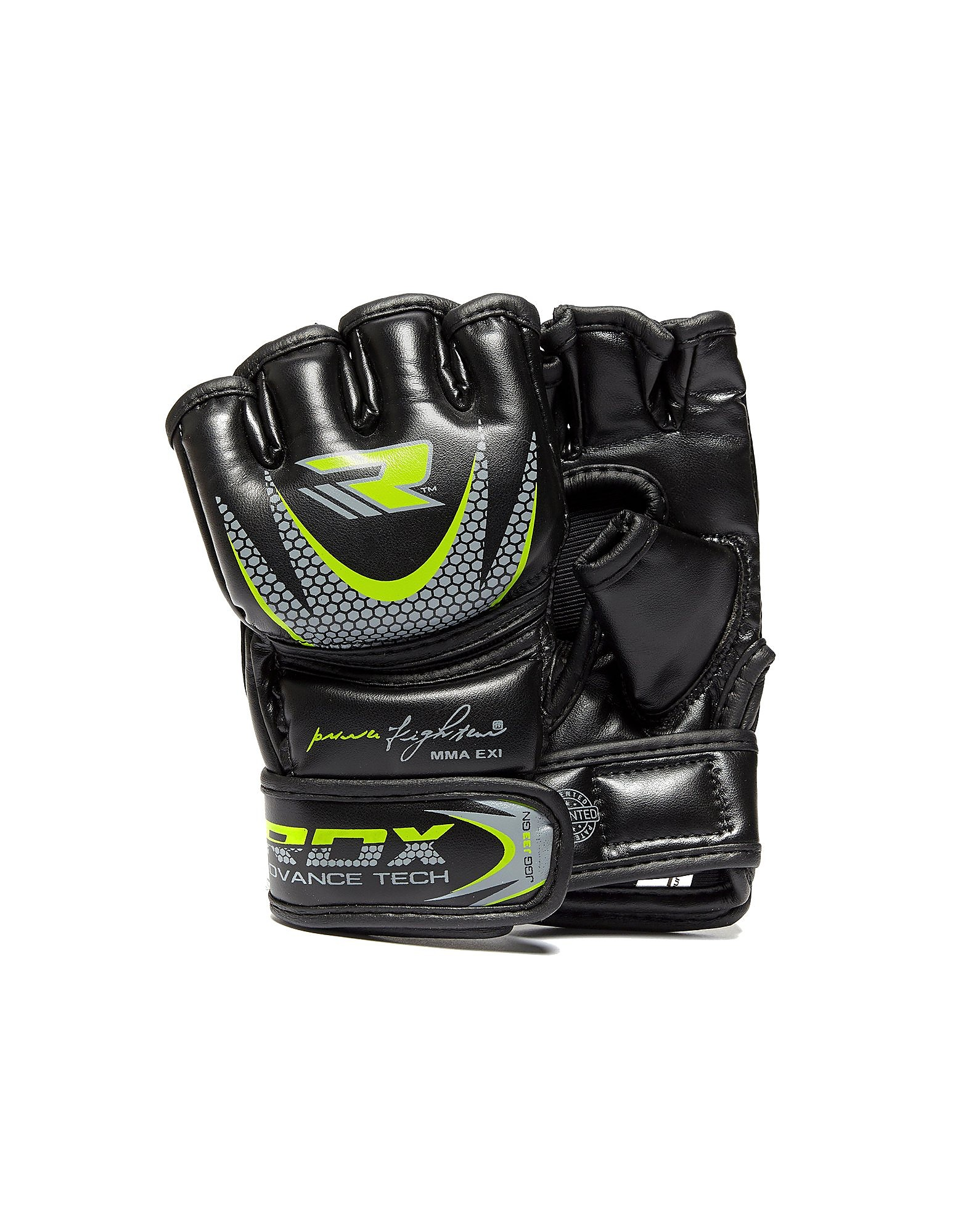 RDX INC Grappling Gloves Junior