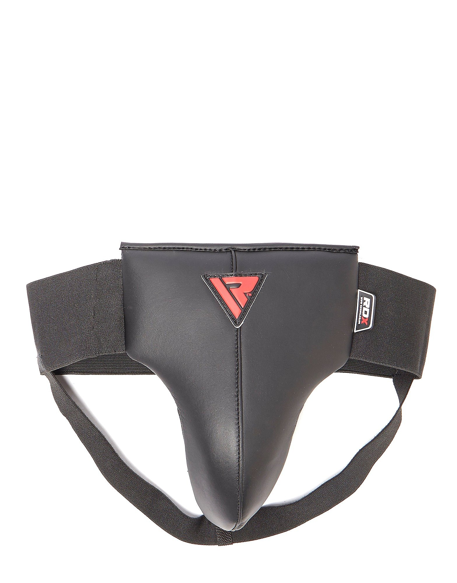 RDX INC Leather-X Groin Guard Protector
