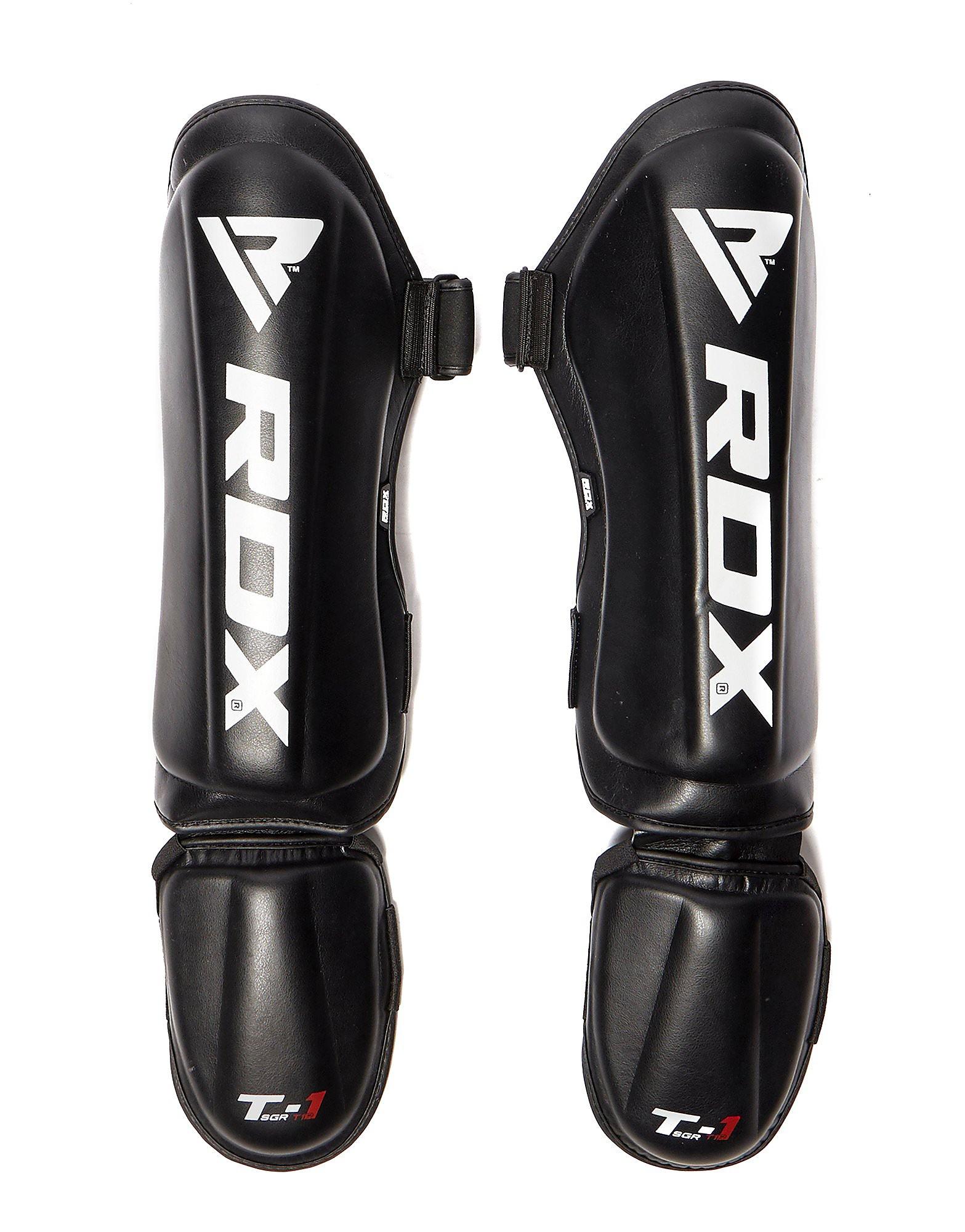 RDX INC MMA Shin Guards