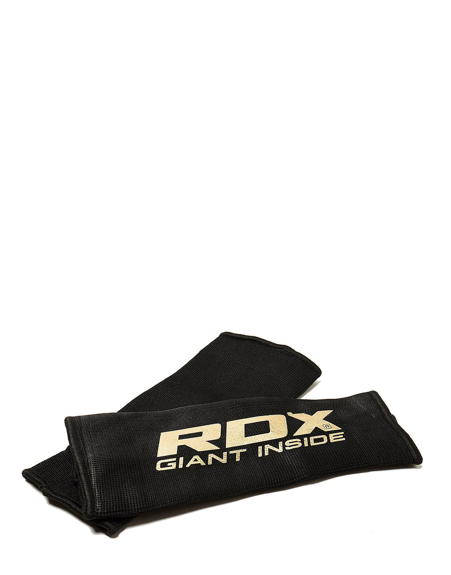 RDX INC Anklet Support Sleeve Brack Socks