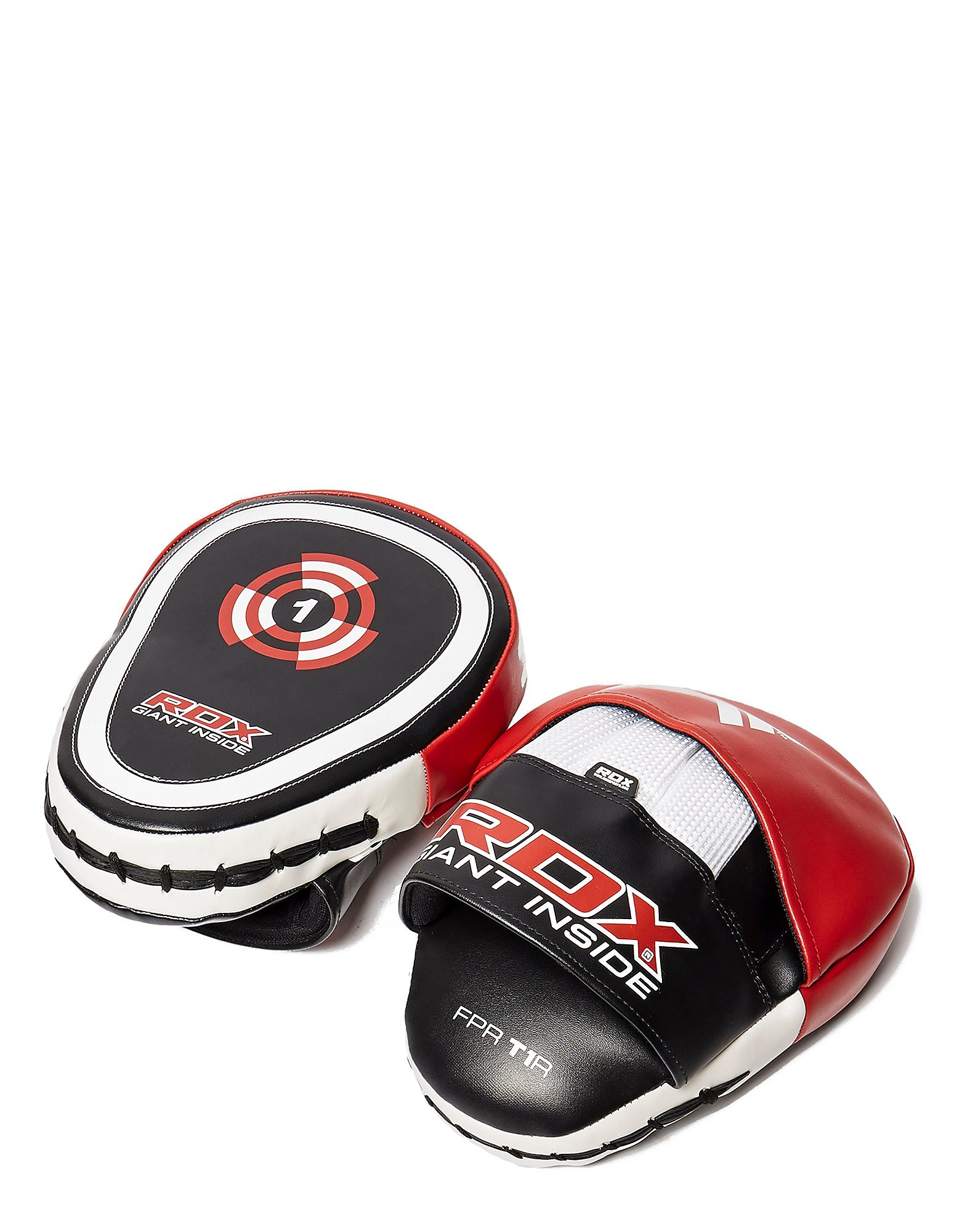 RDX INC Leather-X Hook and Jab Pads