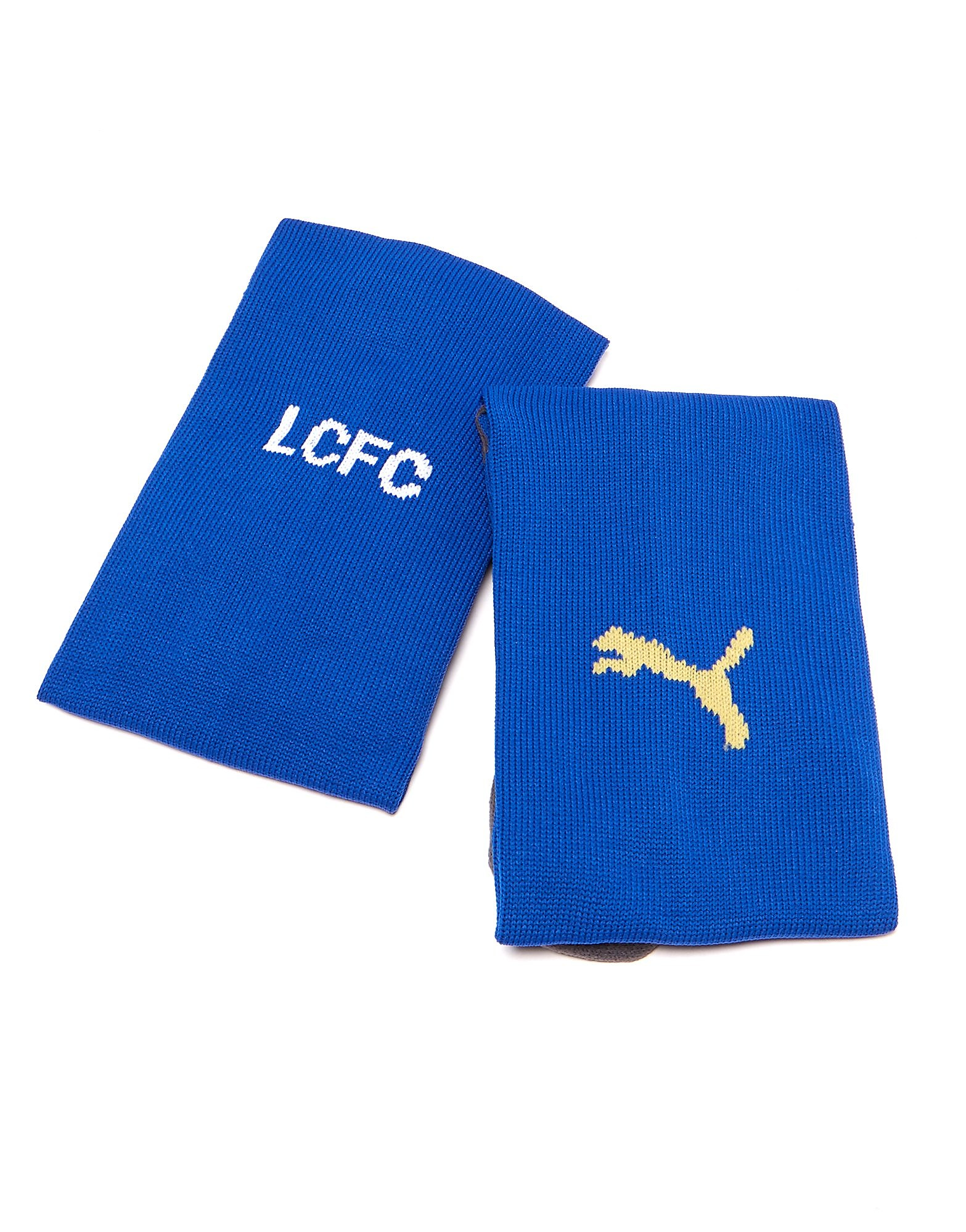PUMA Leicester City FC 2017/18 Home Socks