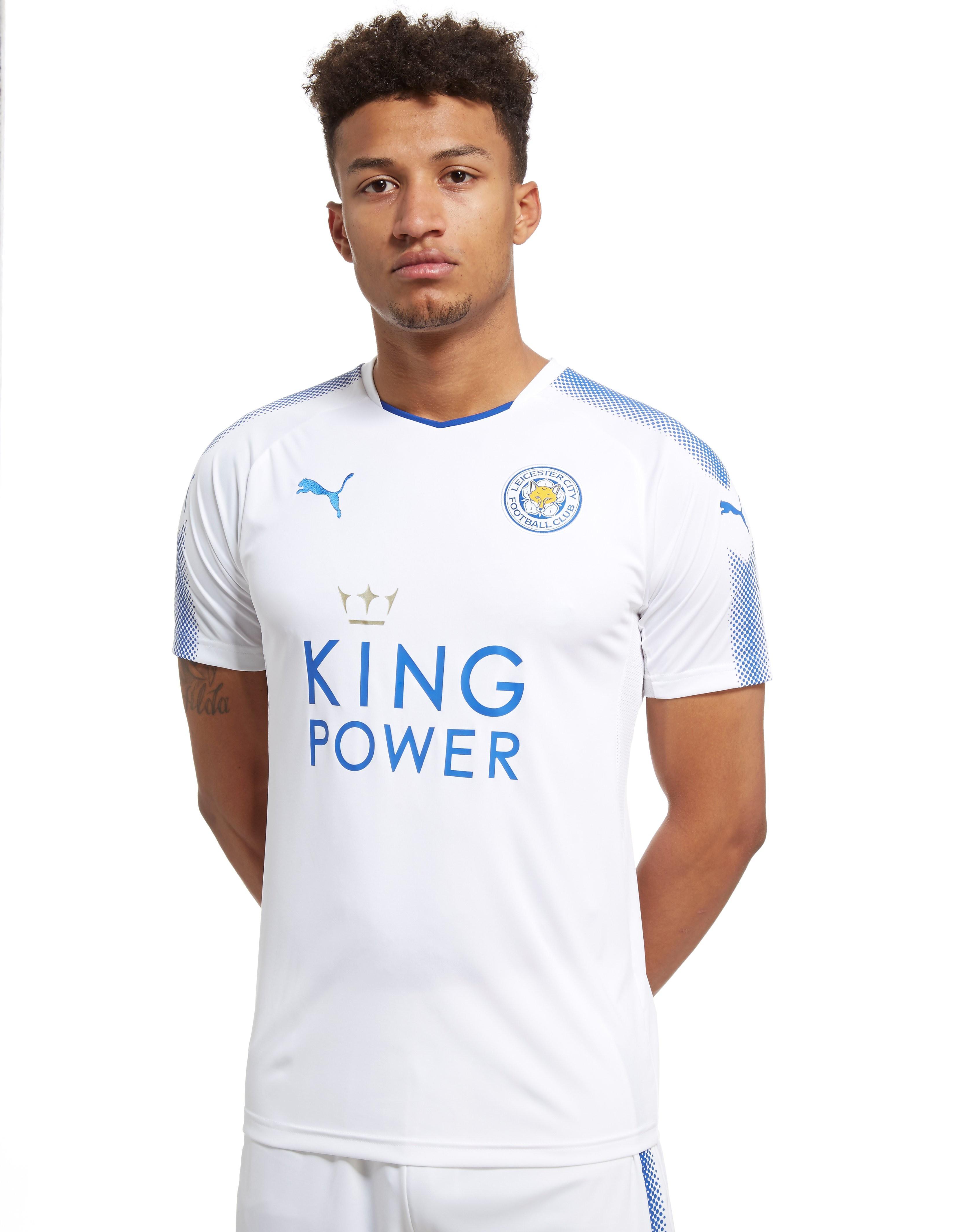 PUMA Leicester City 2017/18 Third Shirt