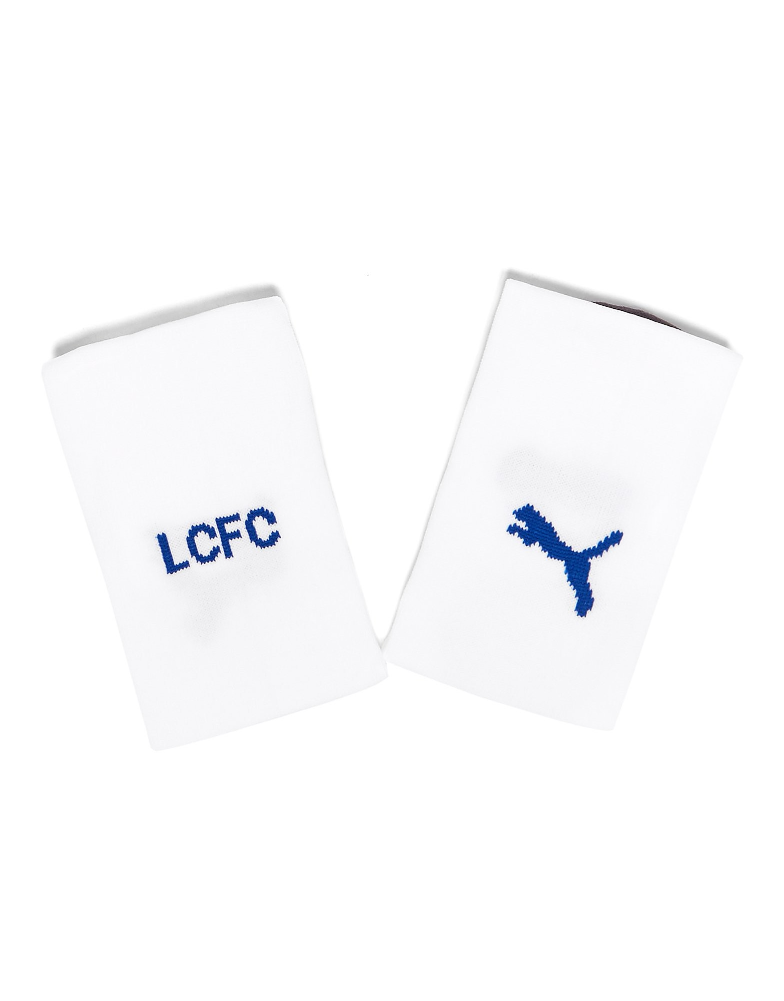 PUMA Leicester City 2017/18 Third Socks