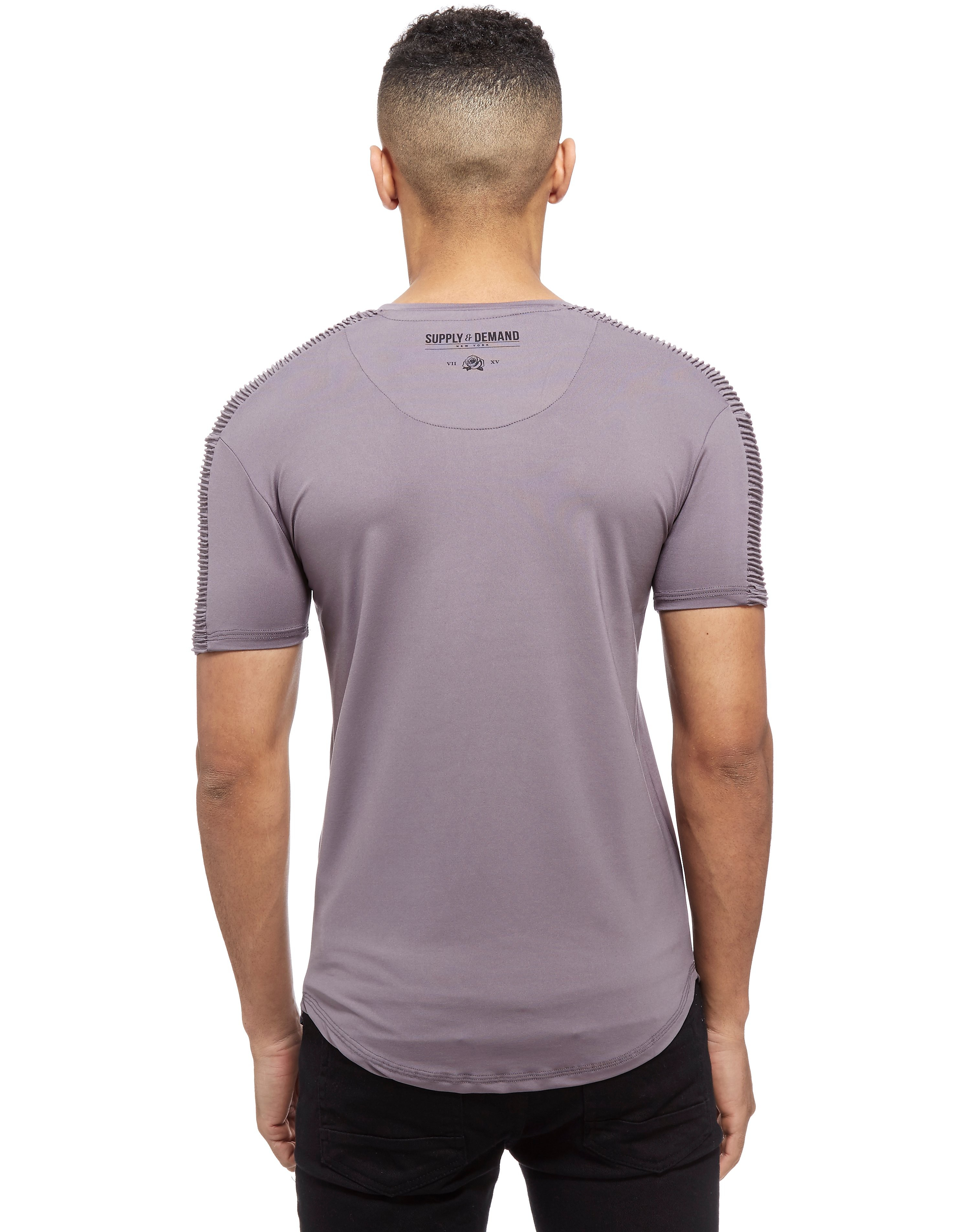 Supply & Demand Saints Hendricks T-Shirt