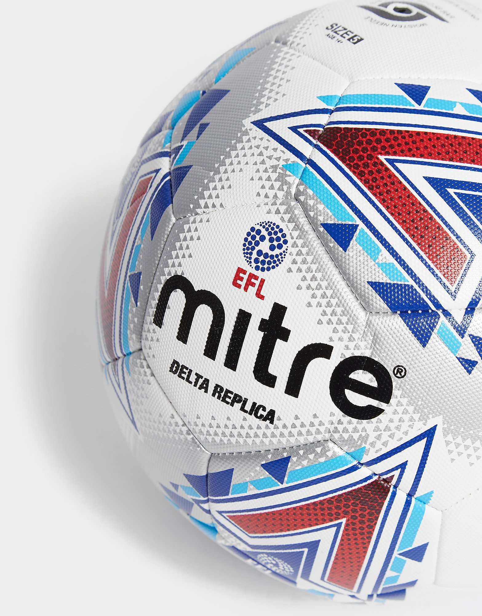 Mitre Delta Legends EFL Football