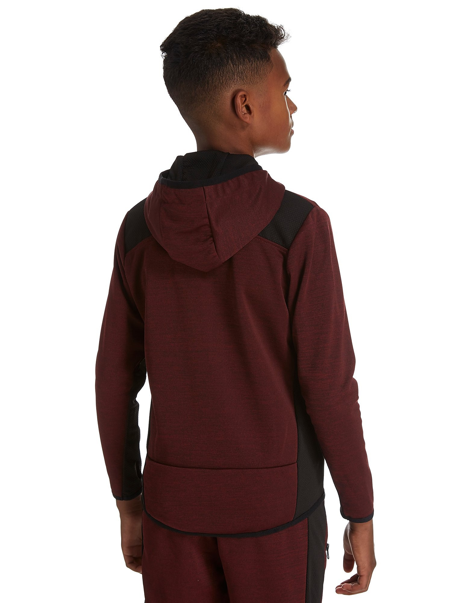 Sonneti Hydro Zipped Through Hoody Junior