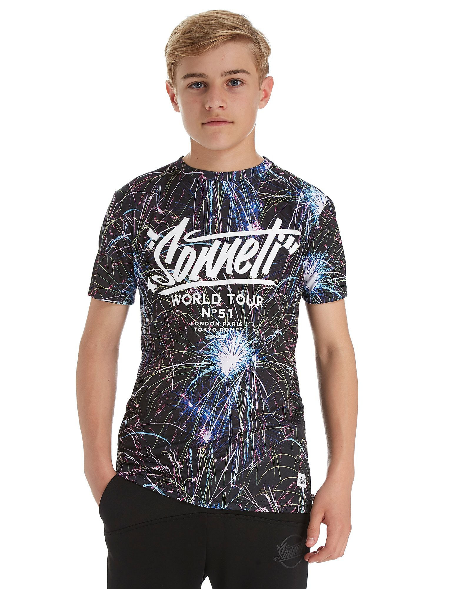 Sonneti Post 2 T-Shirt Junior