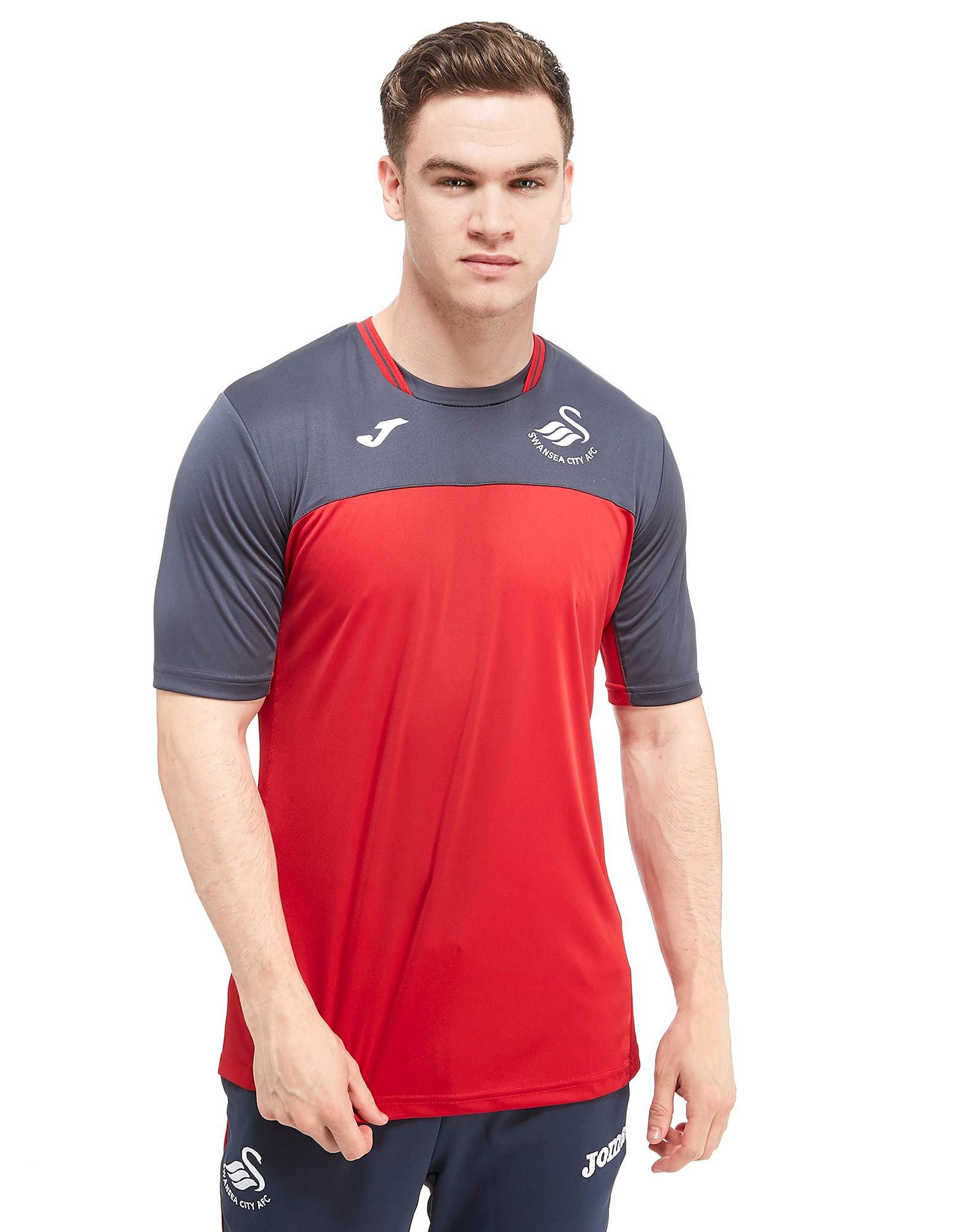 Joma Swansea City FC 2017 Training Shirt