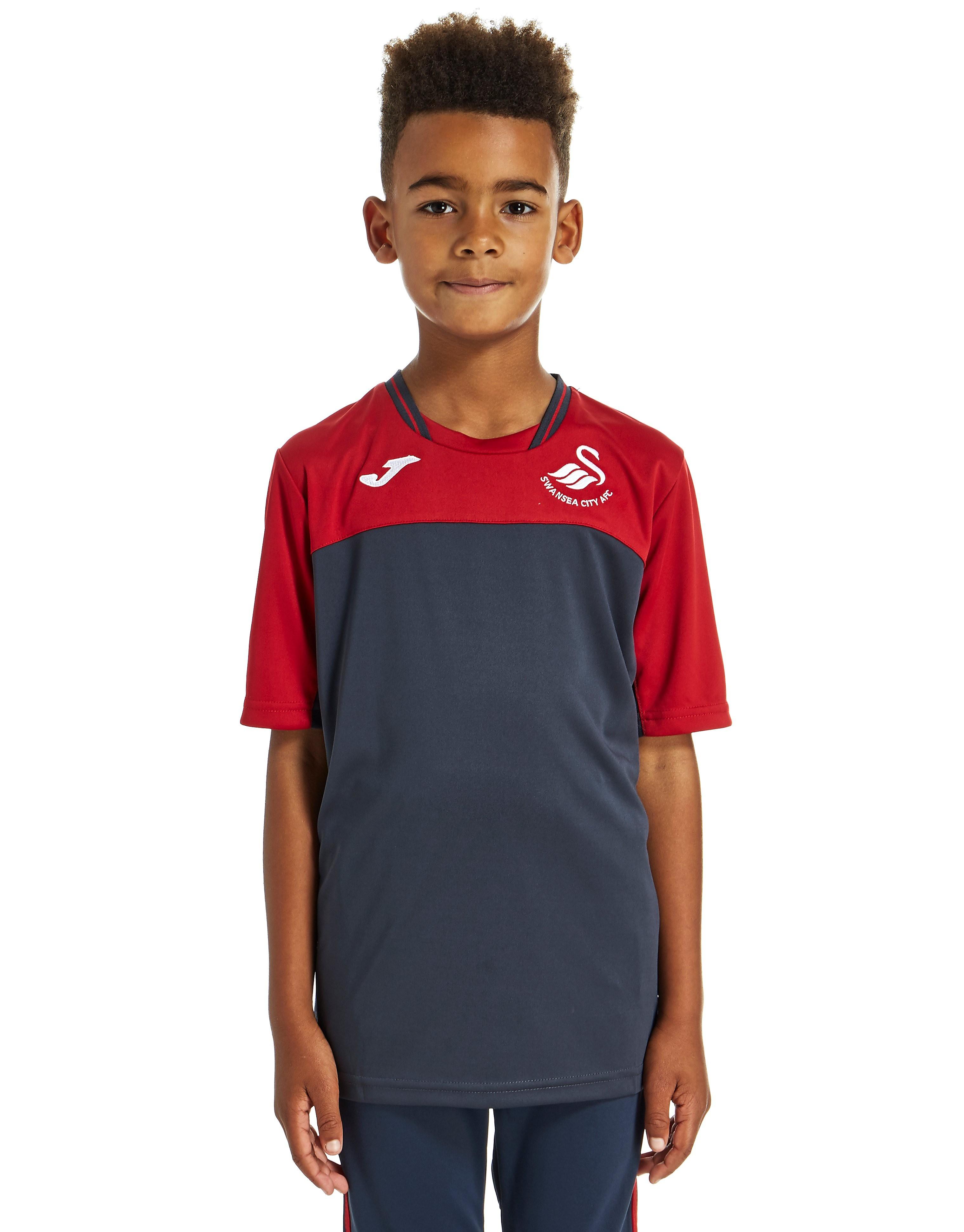 Joma Swansea City FC 2017 Training Shirt Junior