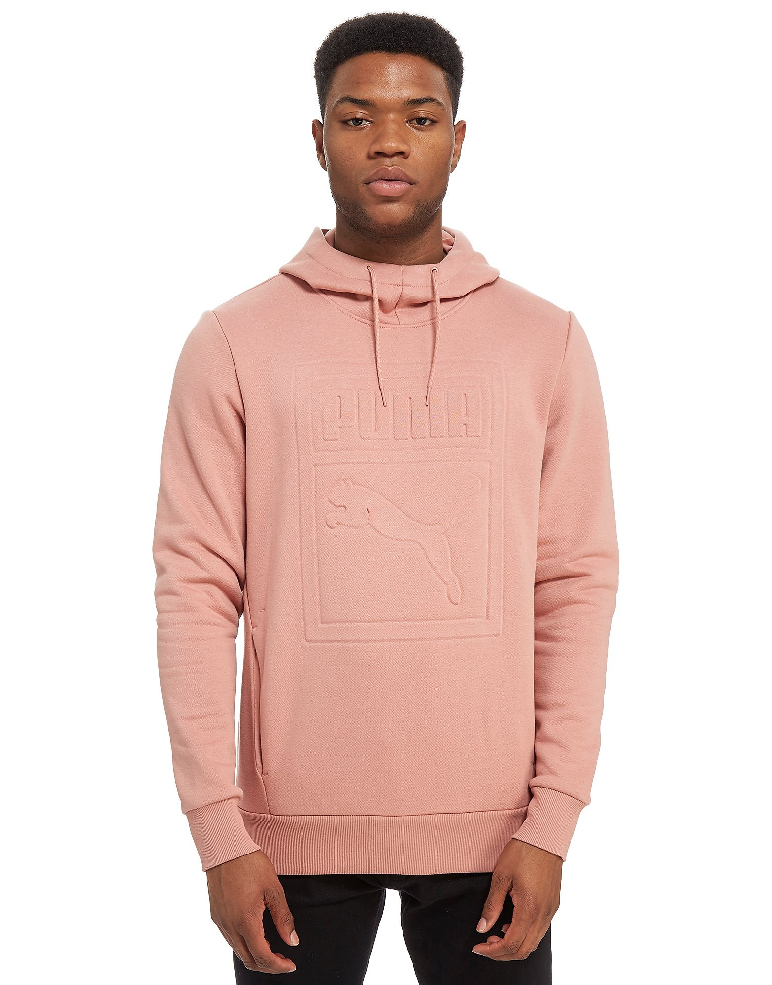 PUMA Sweat Archive Logo Homme