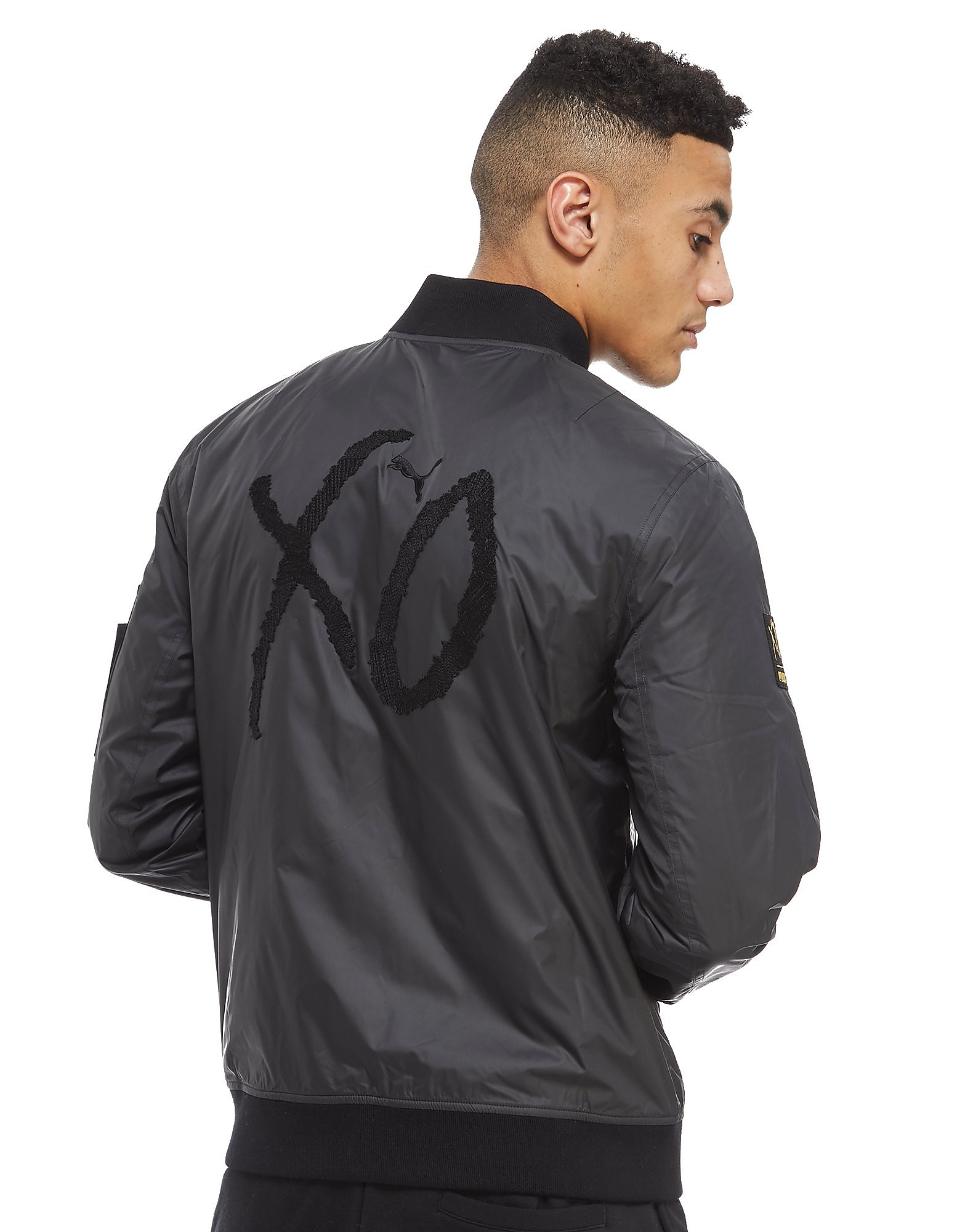 PUMA XO Bomber Jacket