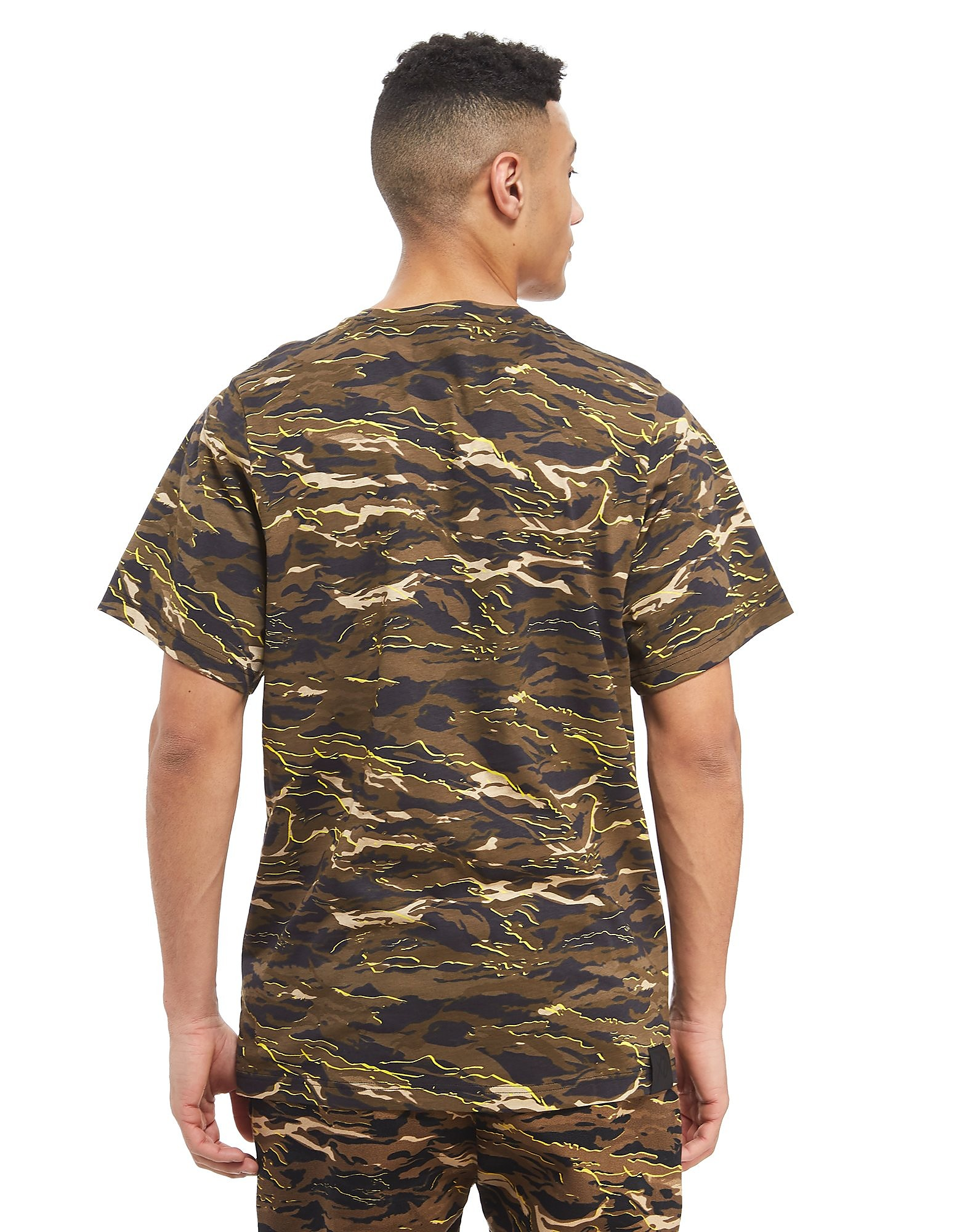 PUMA XO All-Over-Print T-Shirt