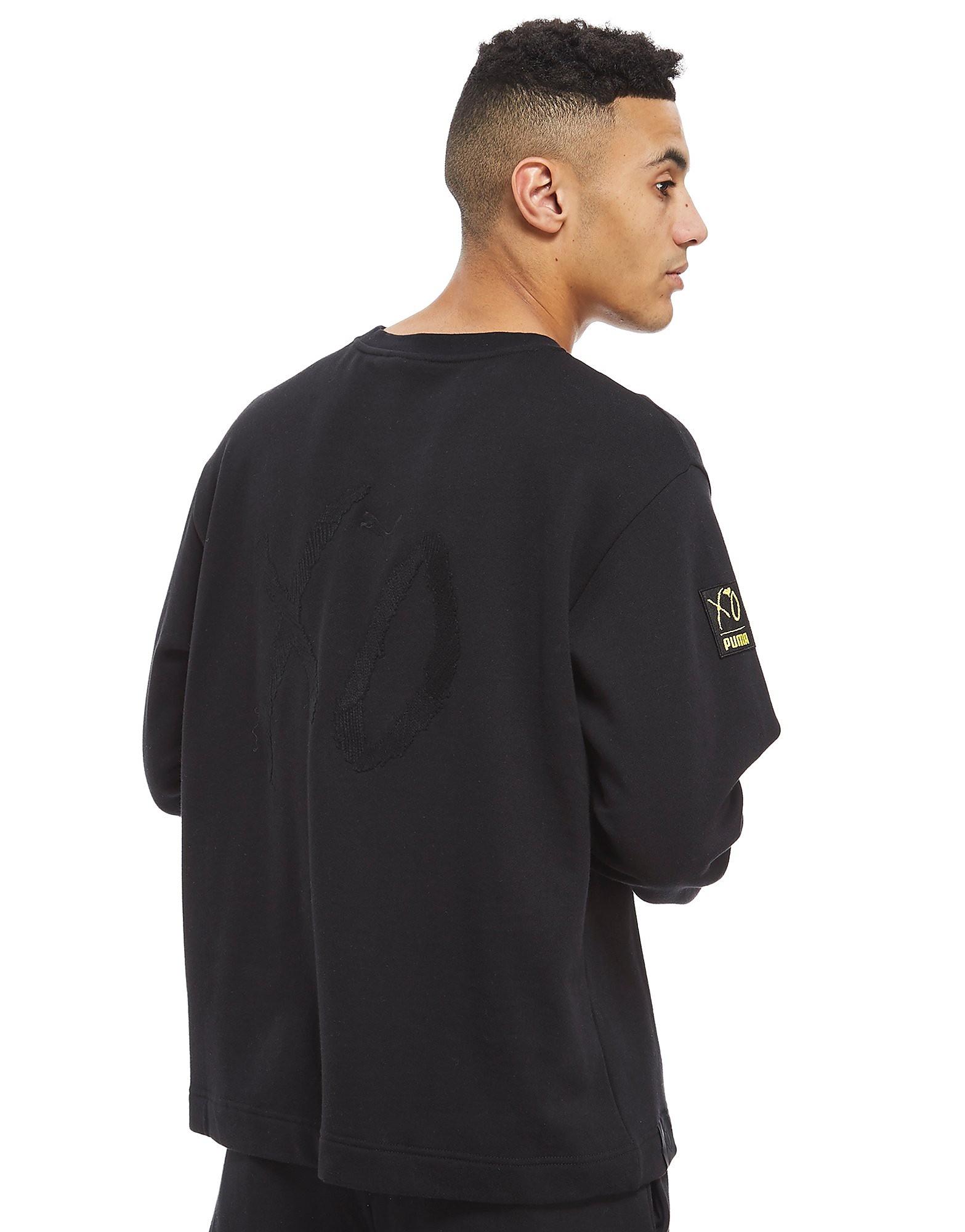 PUMA XO Crew Sweatshirt