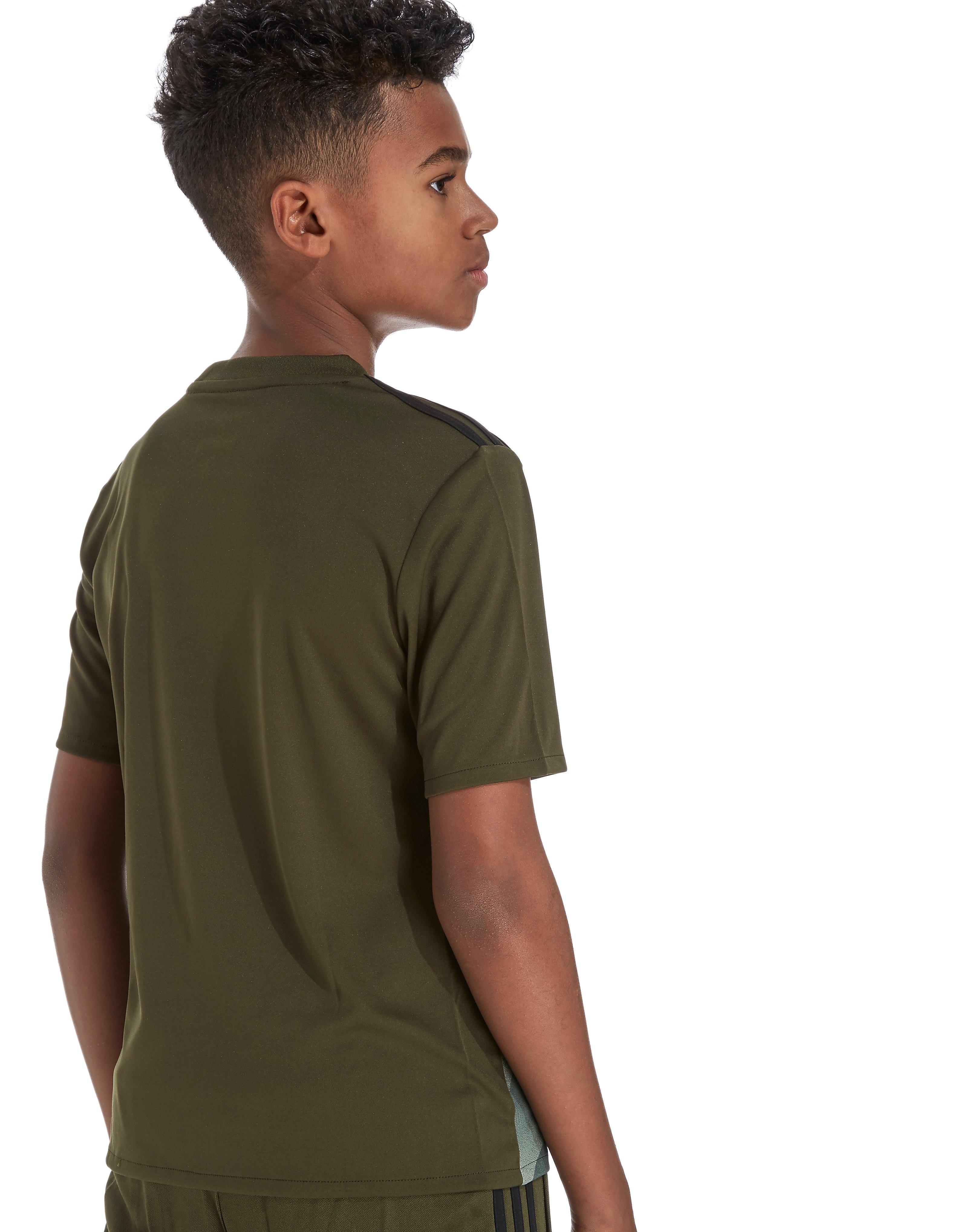 adidas Tango Street T-Shirt Junior
